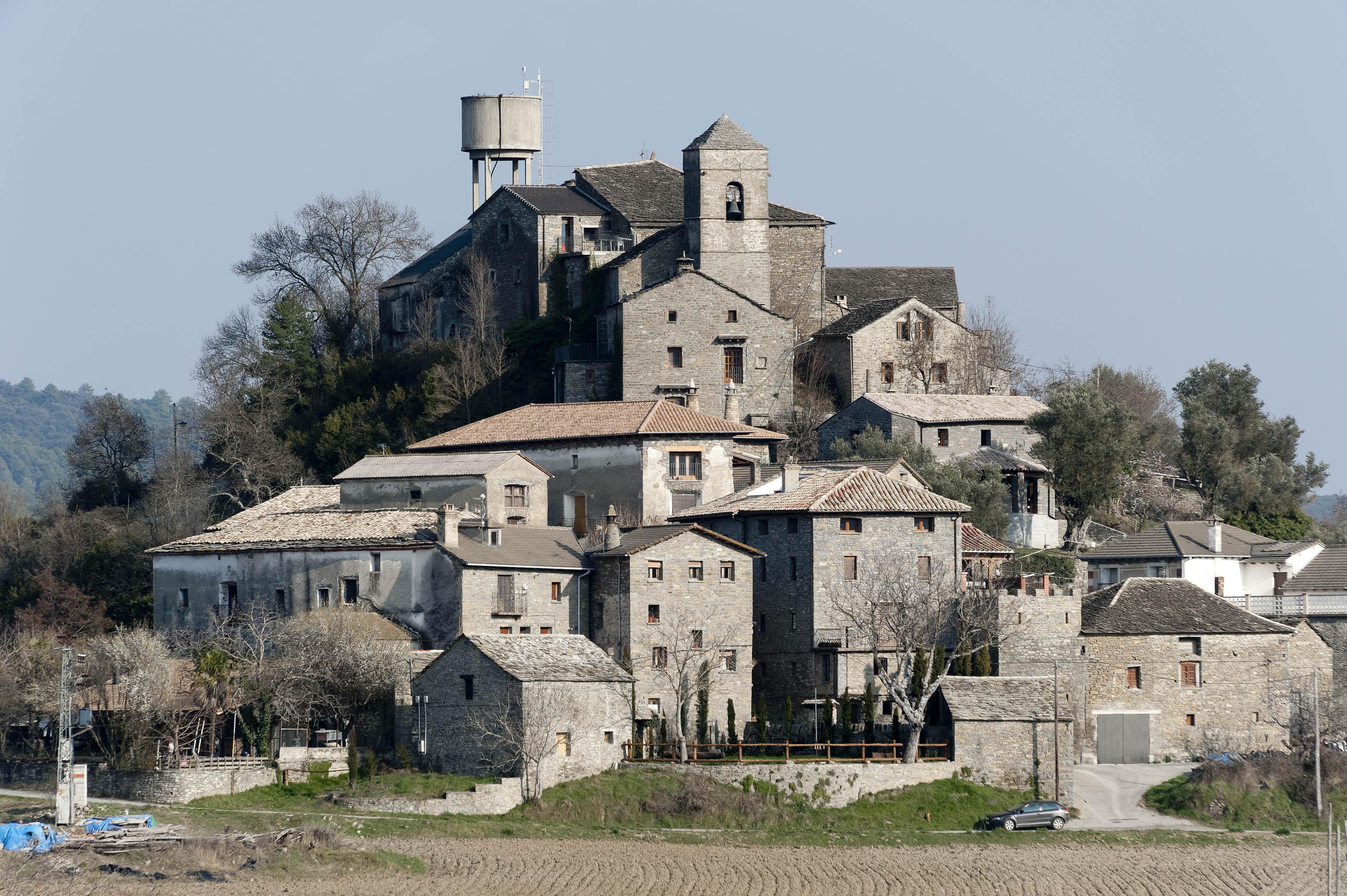 5369_Latorrecilla (Sobrarbe Aragon)