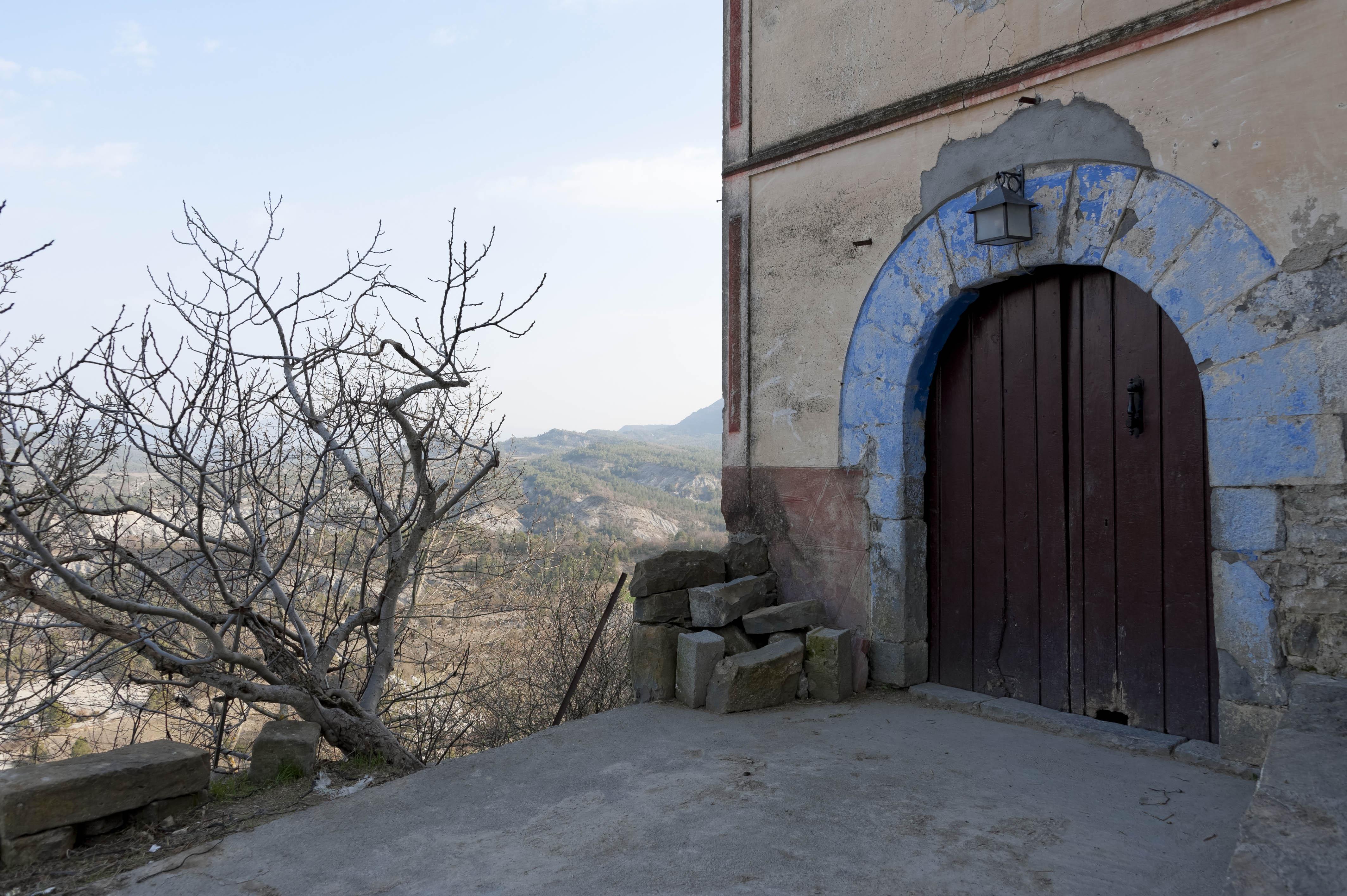 5377_Latorrecilla (Sobrarbe Aragon)