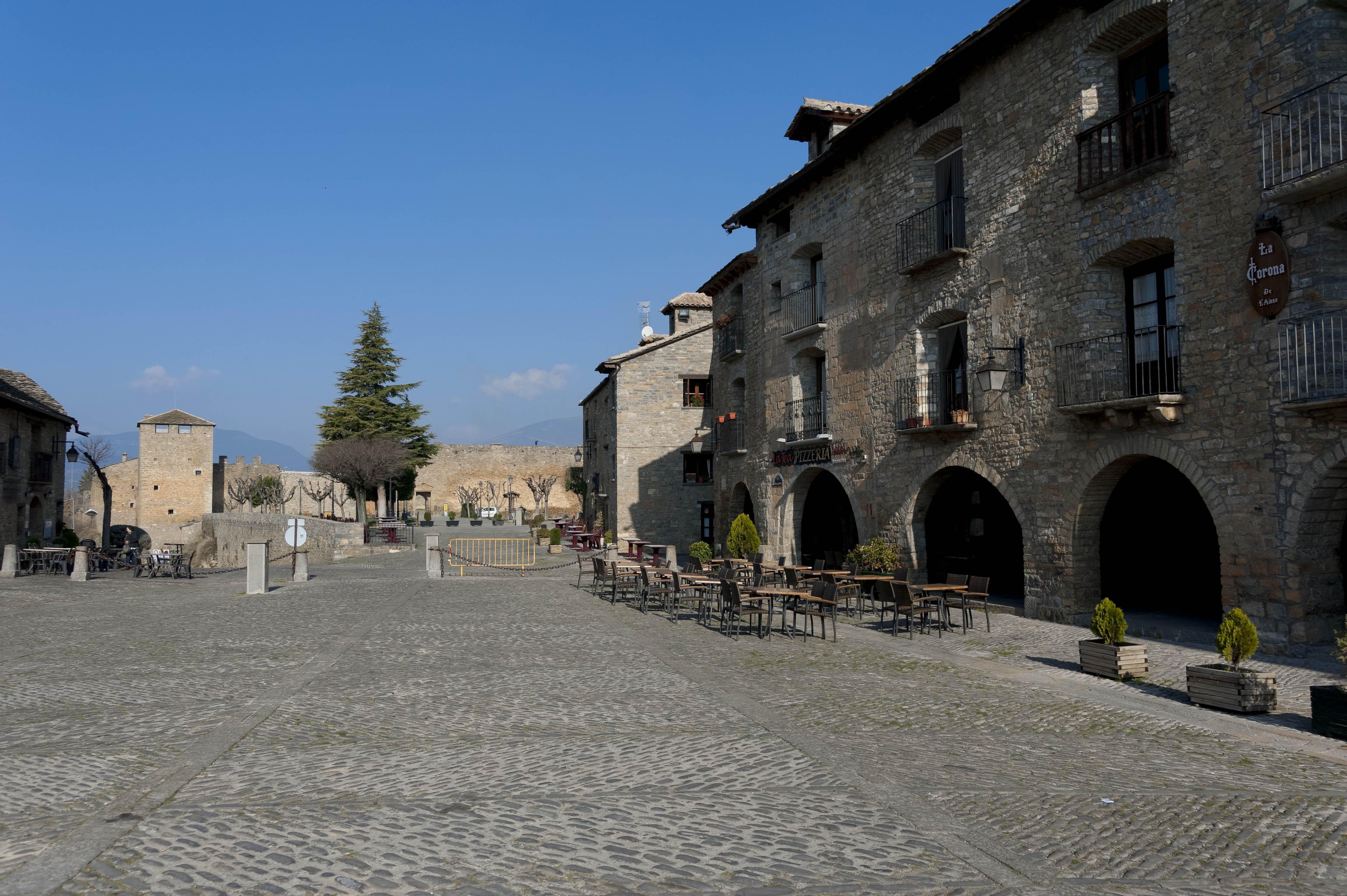 5414_Ainsa (Sobrarbe Aragon)