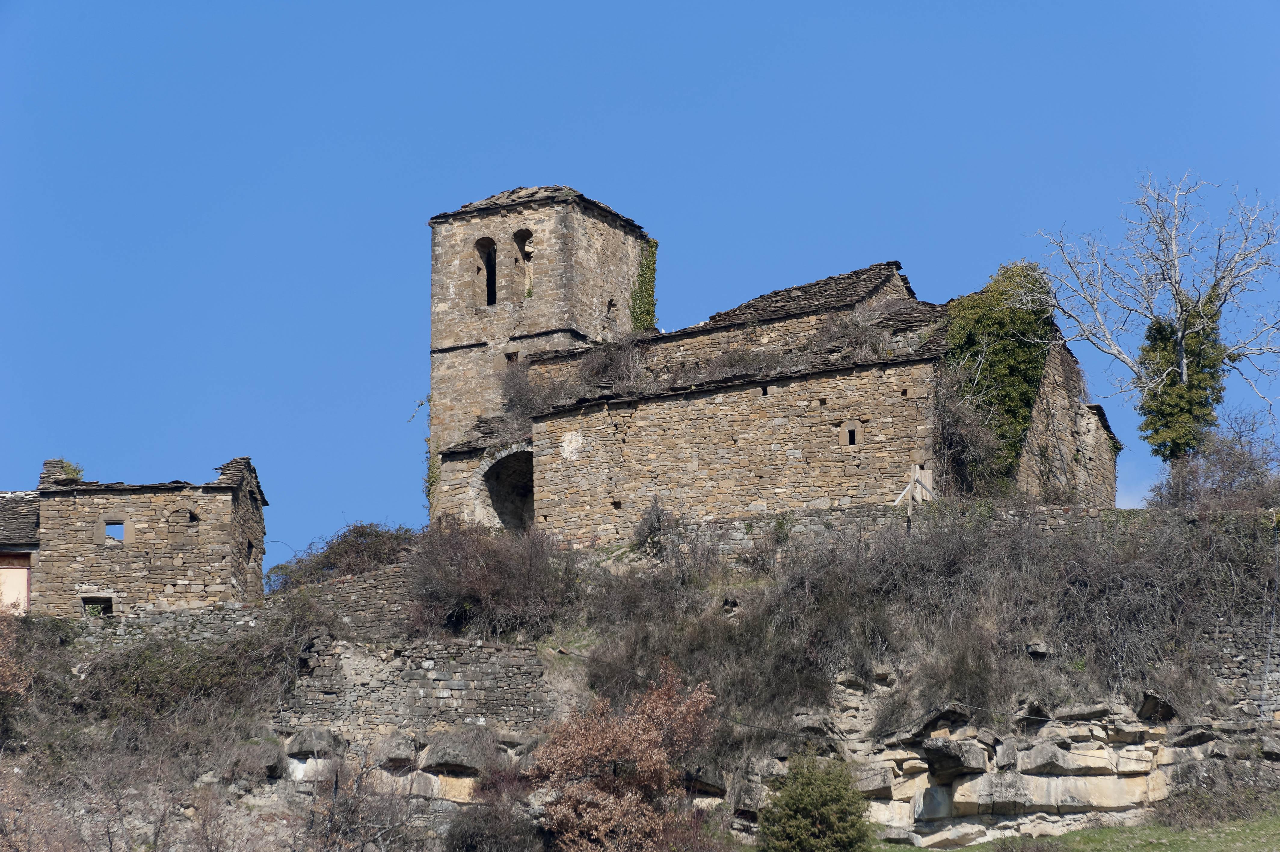 5429_Campol (Sobrarbe Aragon)