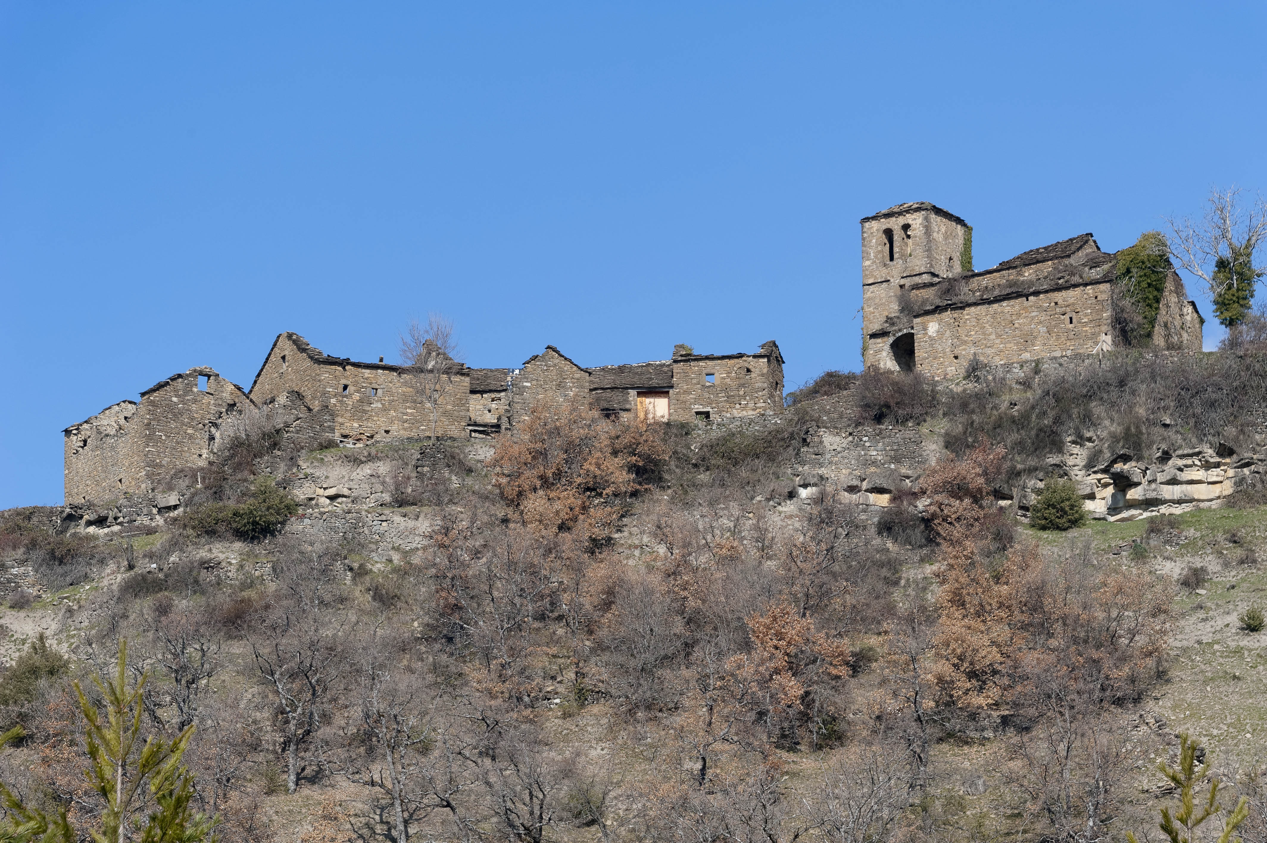 5430_Campol (Sobrarbe Aragon)