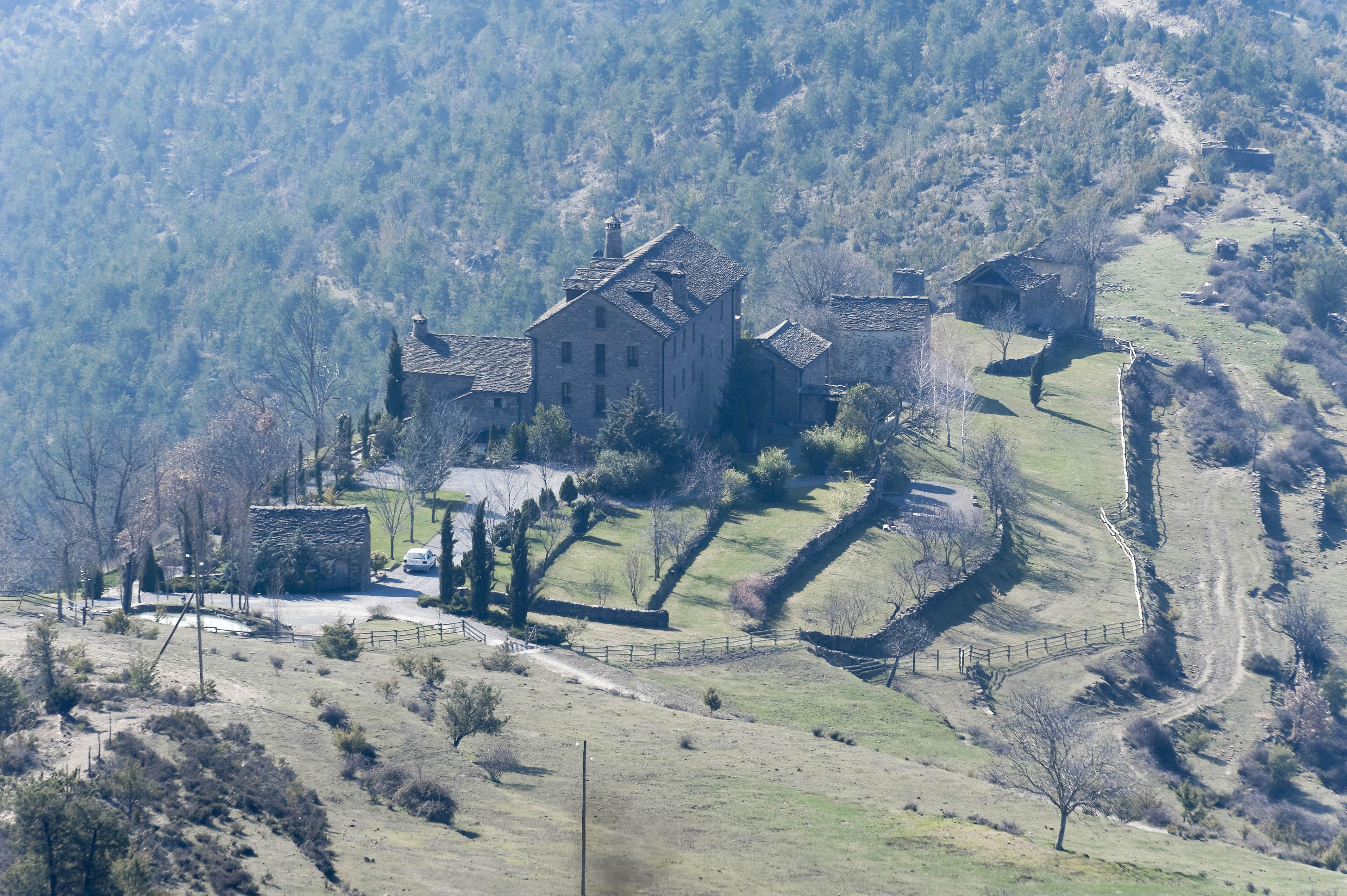 5433_San Martin de la Solana (Sobrarbe Aragon)