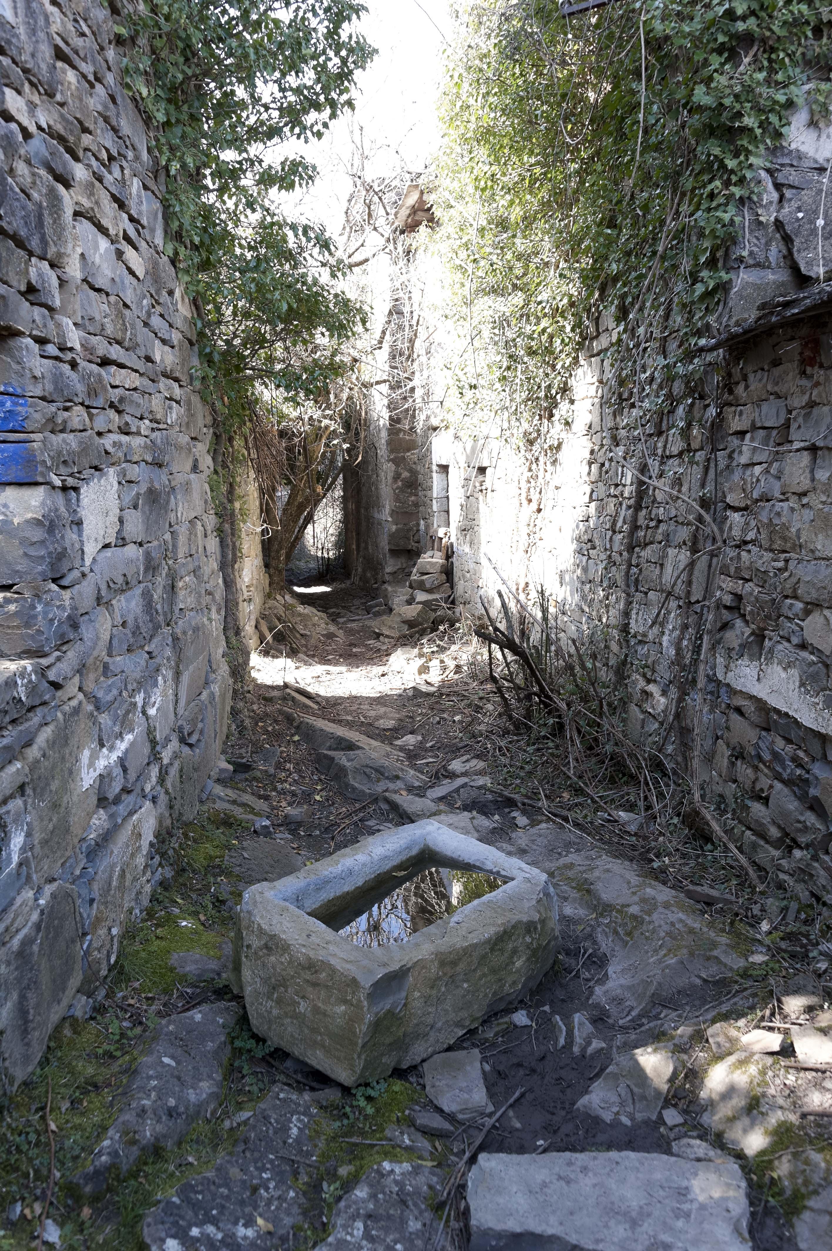 5442_Campol (Sobrarbe Aragon)