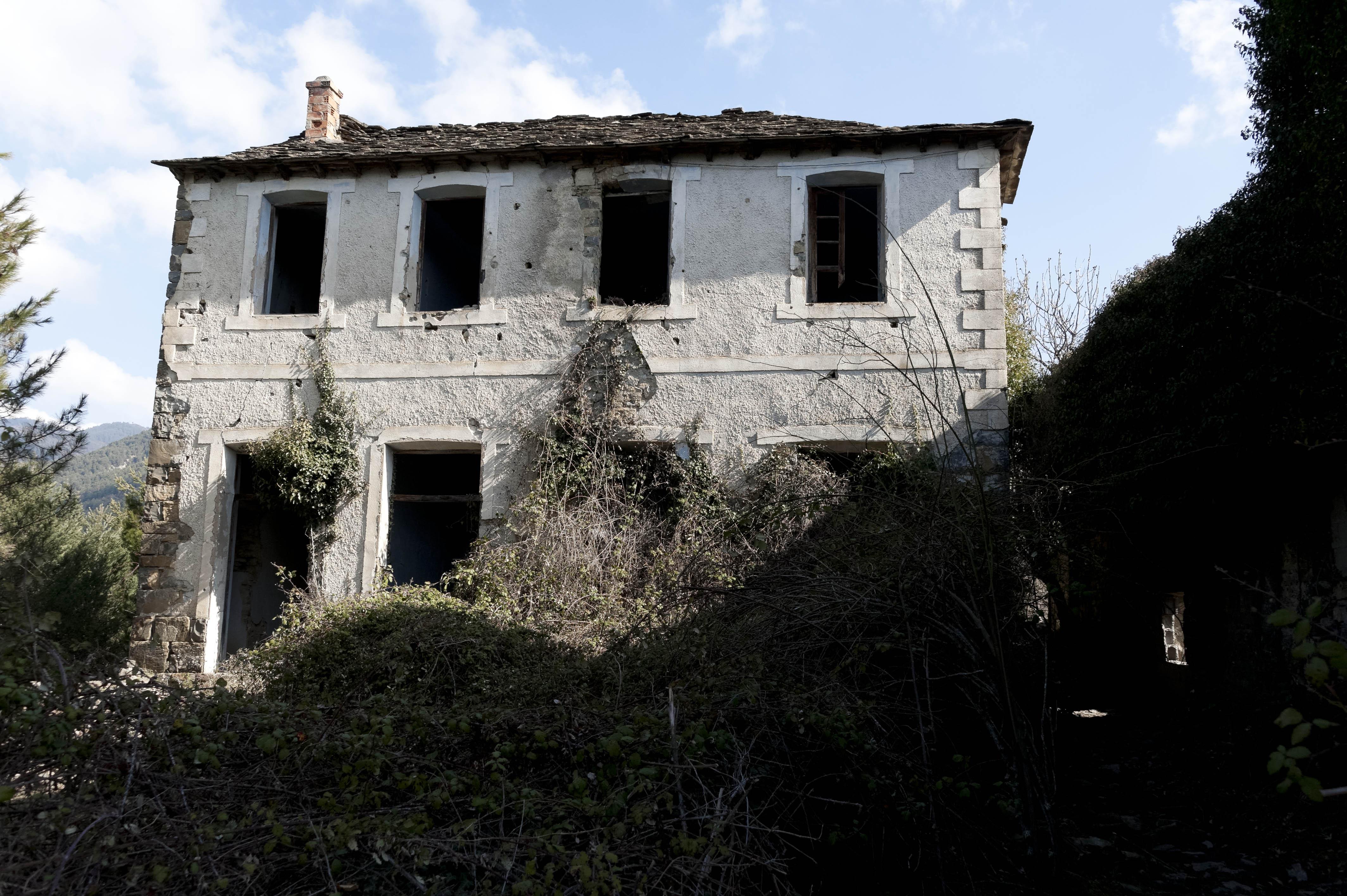 5443_Campol (Sobrarbe Aragon)
