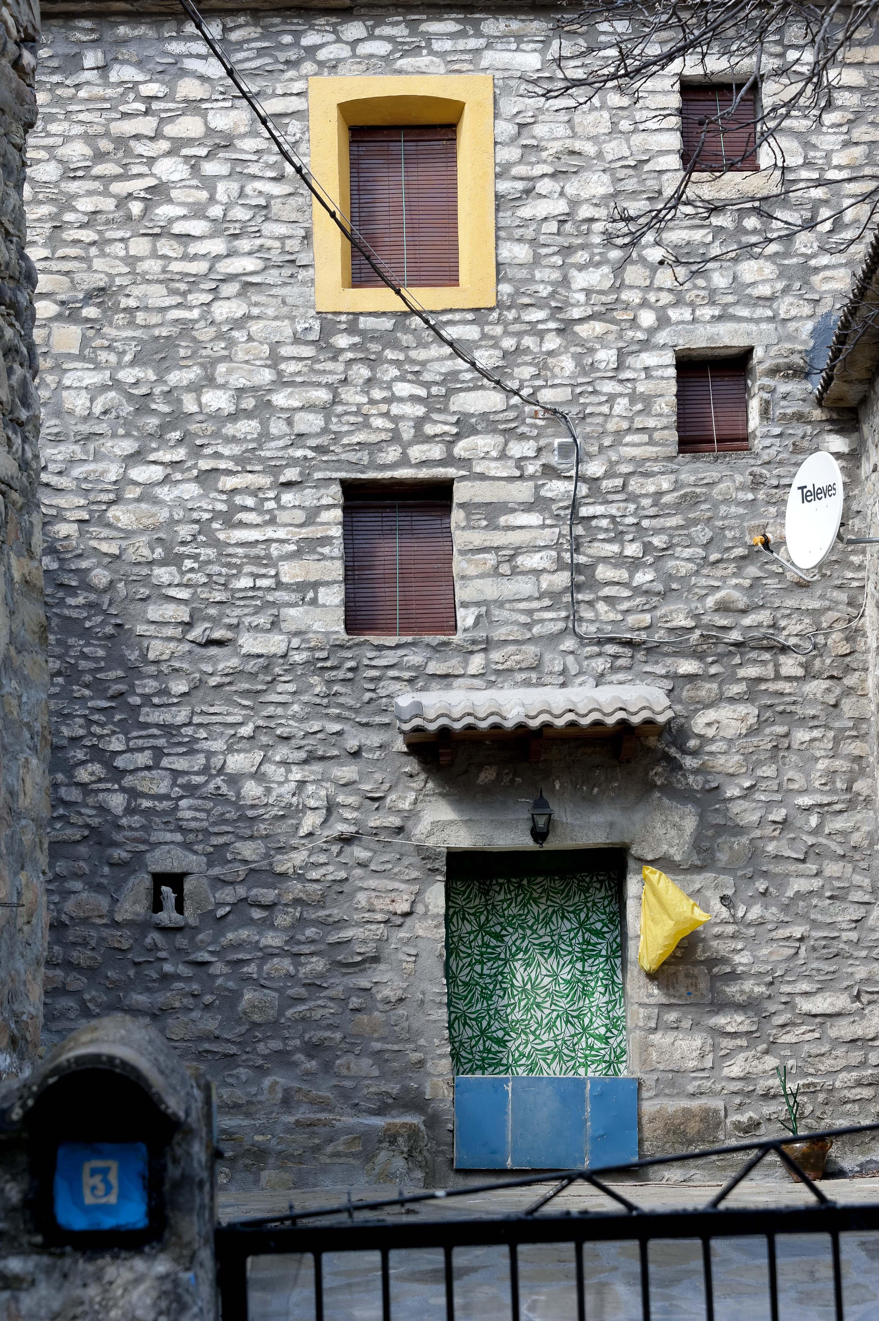 5506_Planillo (Sobrarbe Aragon)