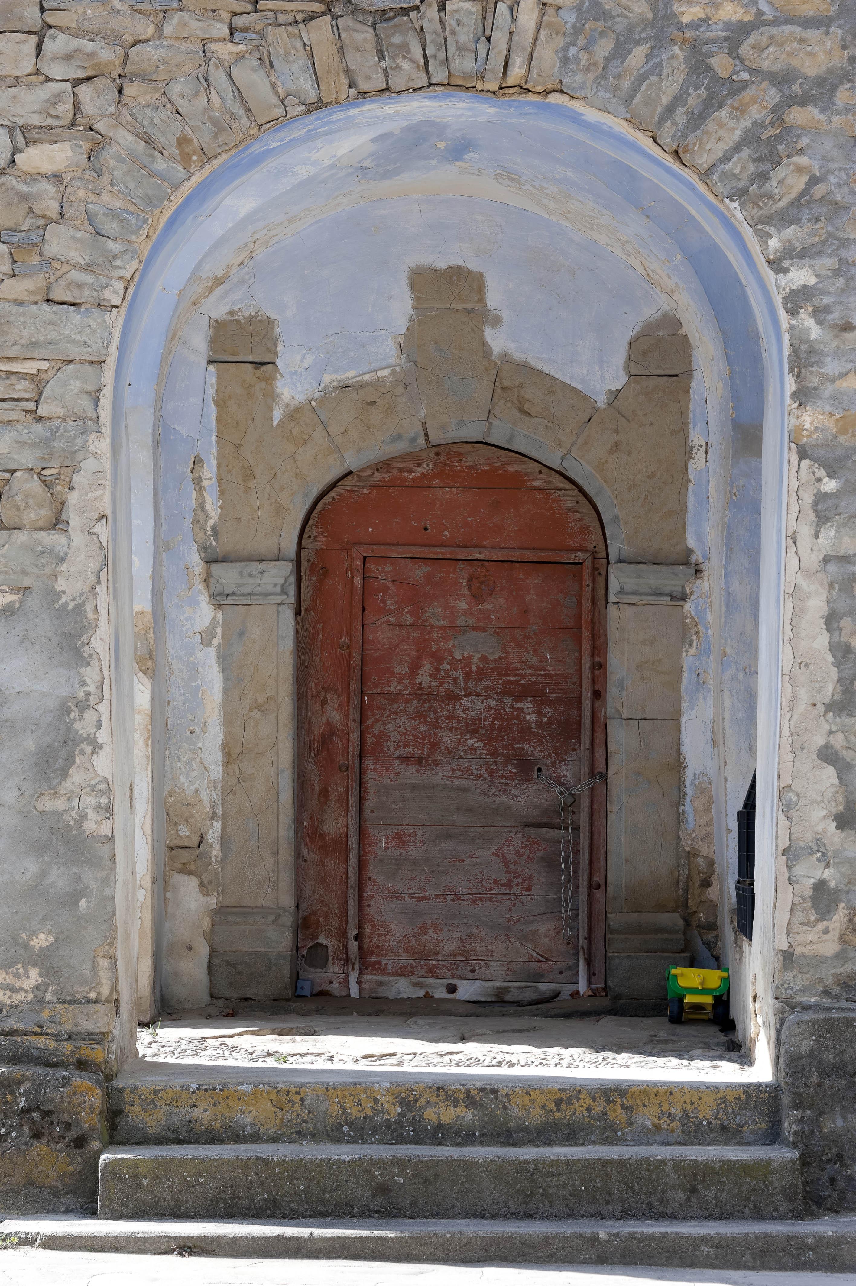 5516_San Felices de Ara (Sobrarbe Aragon)