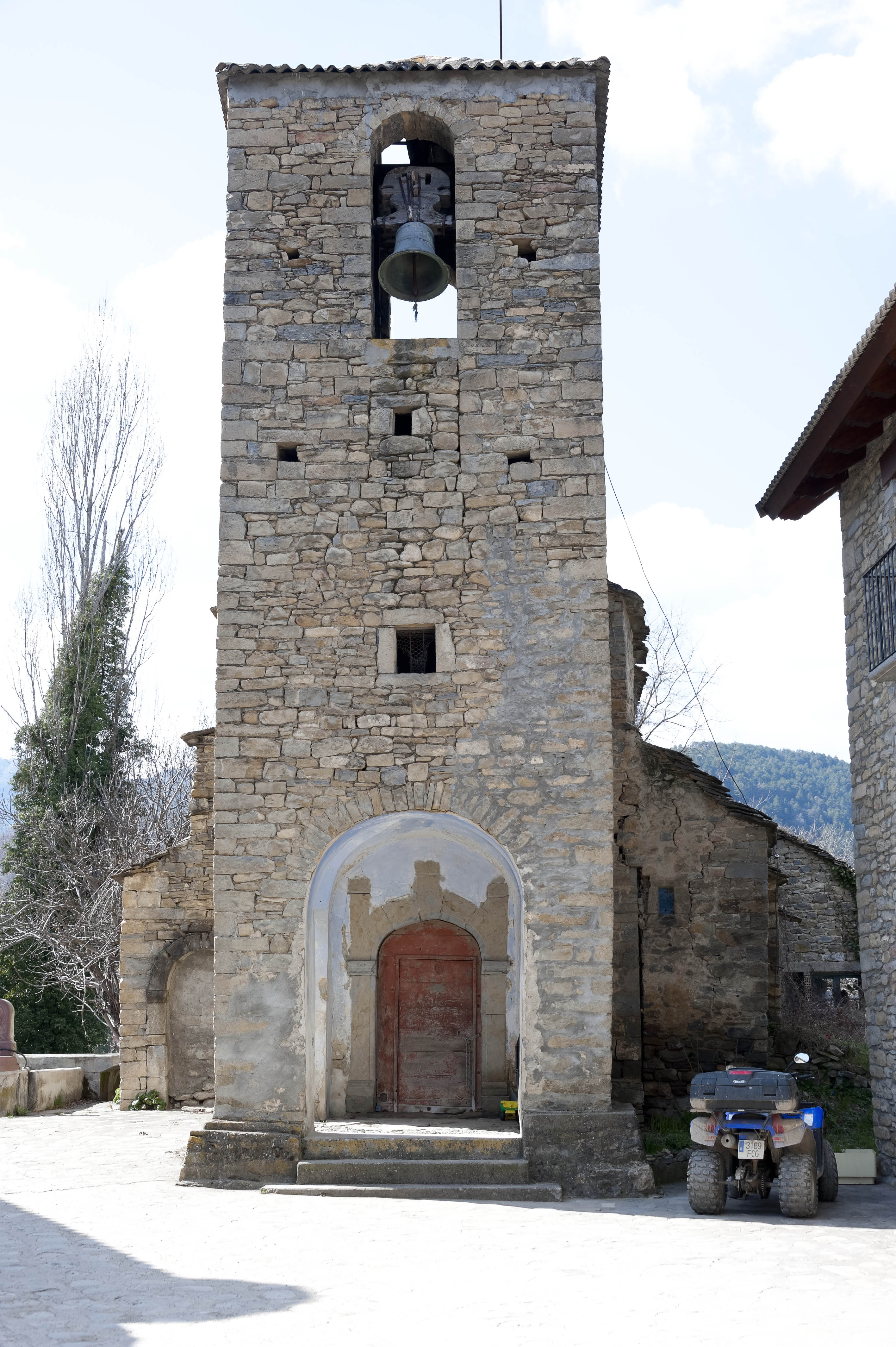 5517_San Felices de Ara (Sobrarbe Aragon)