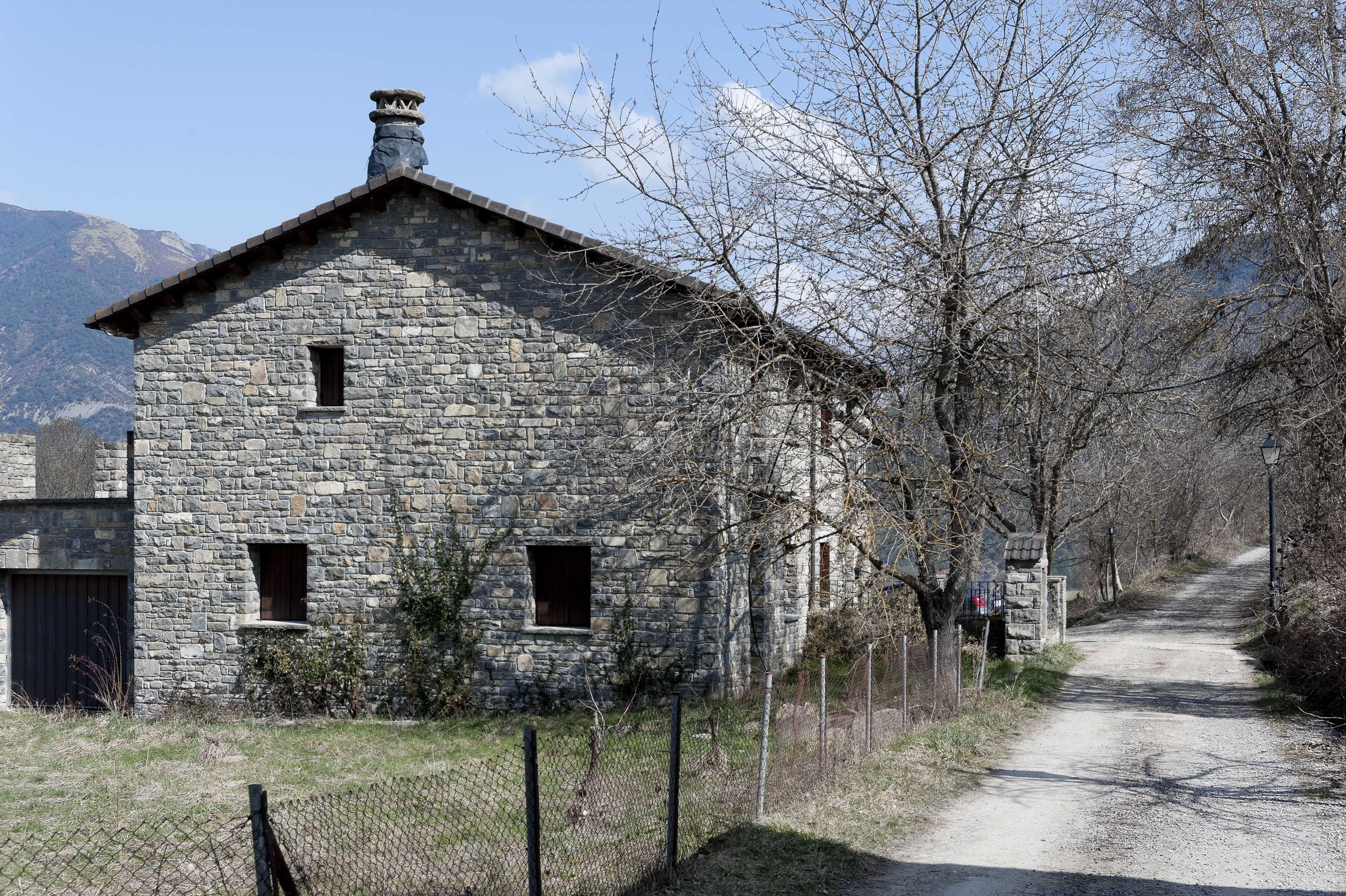 5518_San Felices de Ara (Sobrarbe Aragon)