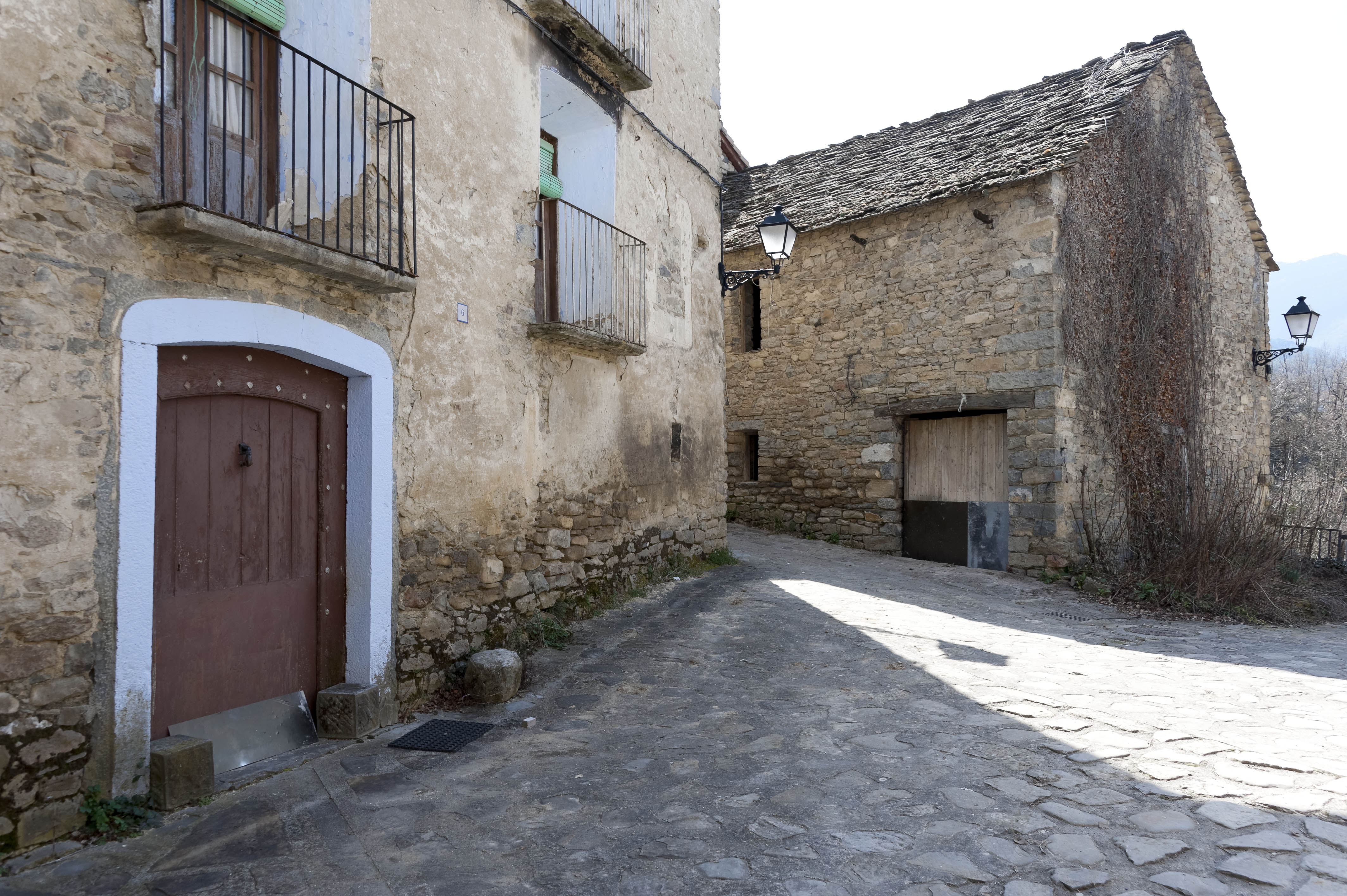 5522_San Felices de Ara (Sobrarbe Aragon)