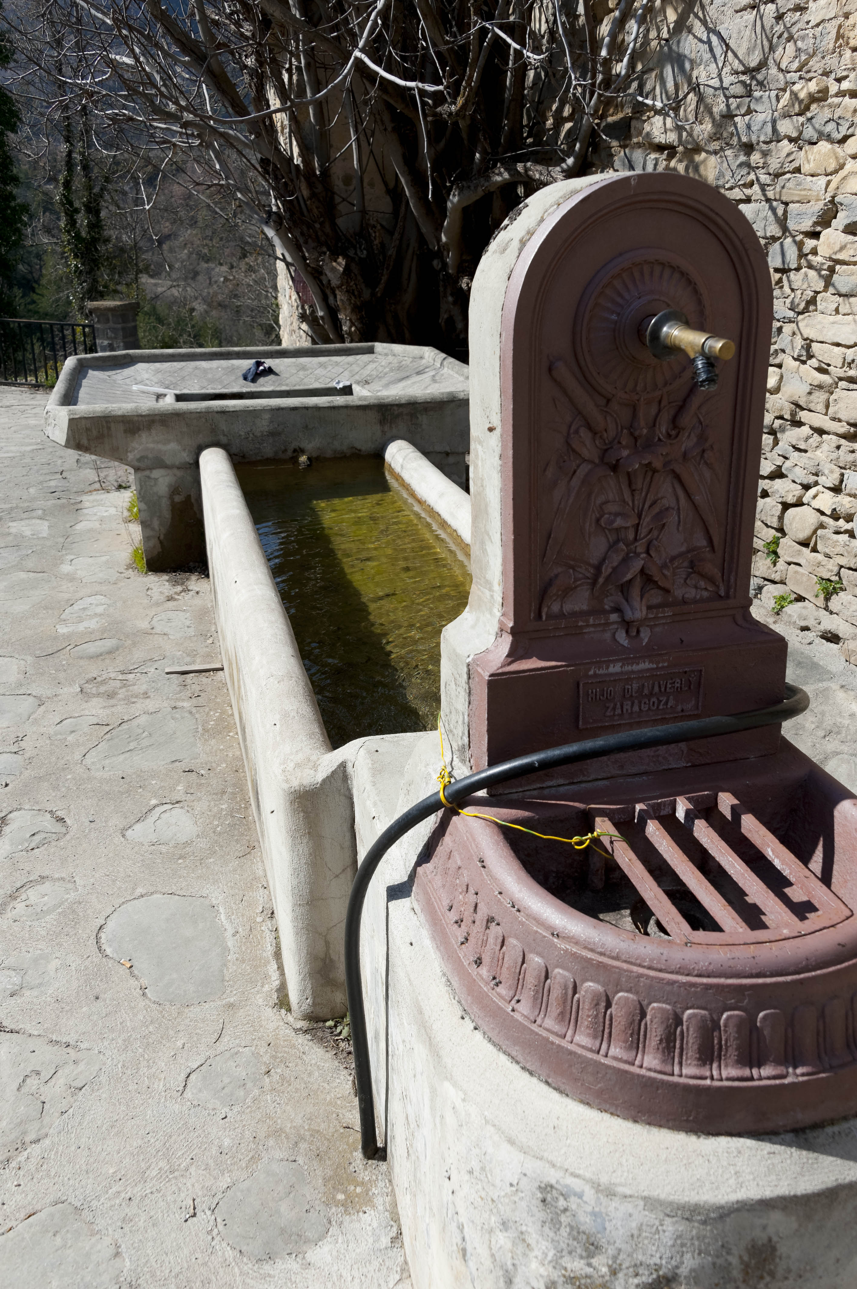 5523_San Felices de Ara (Sobrarbe Aragon)