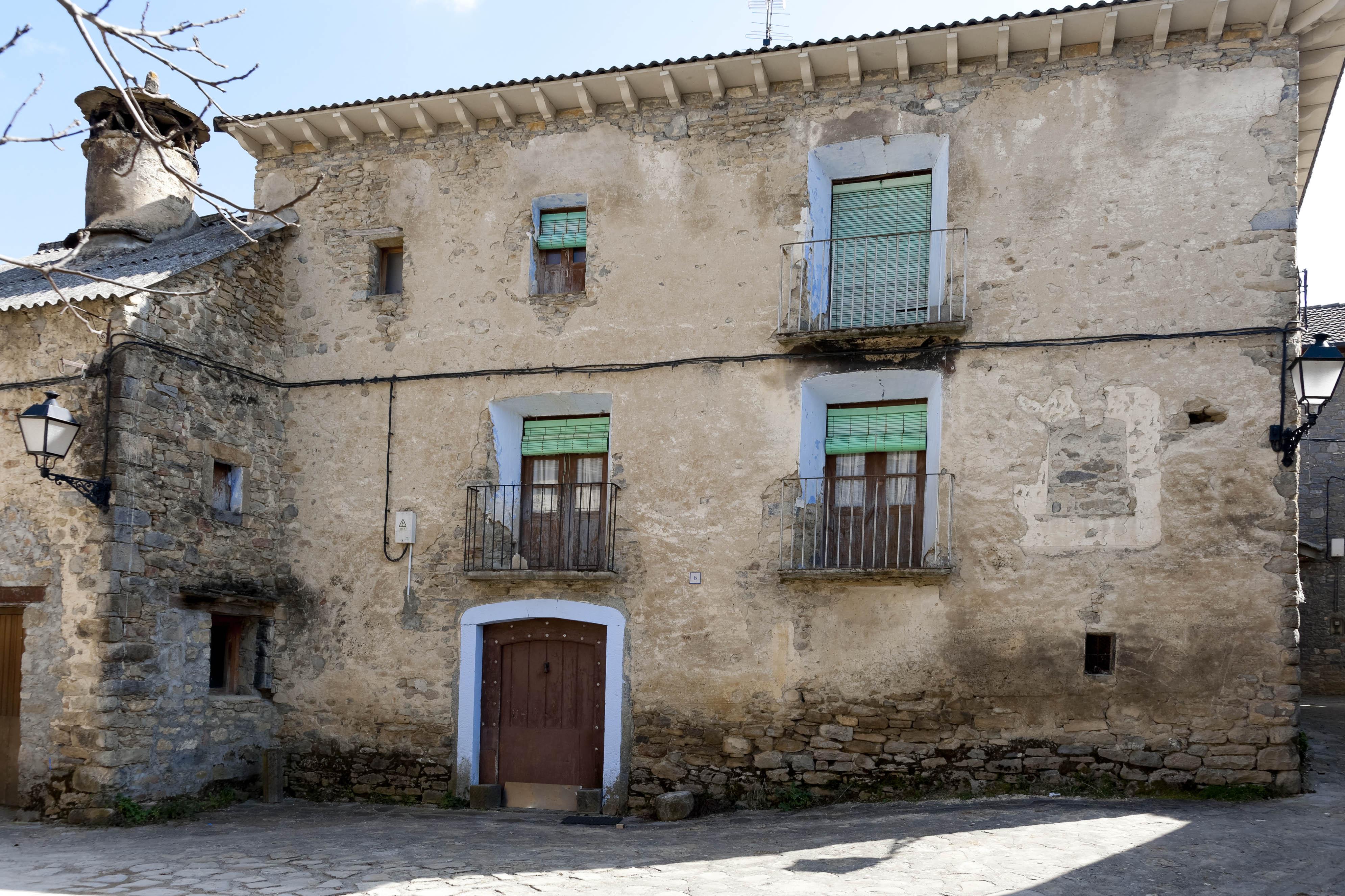 5525_San Felices de Ara (Sobrarbe Aragon)