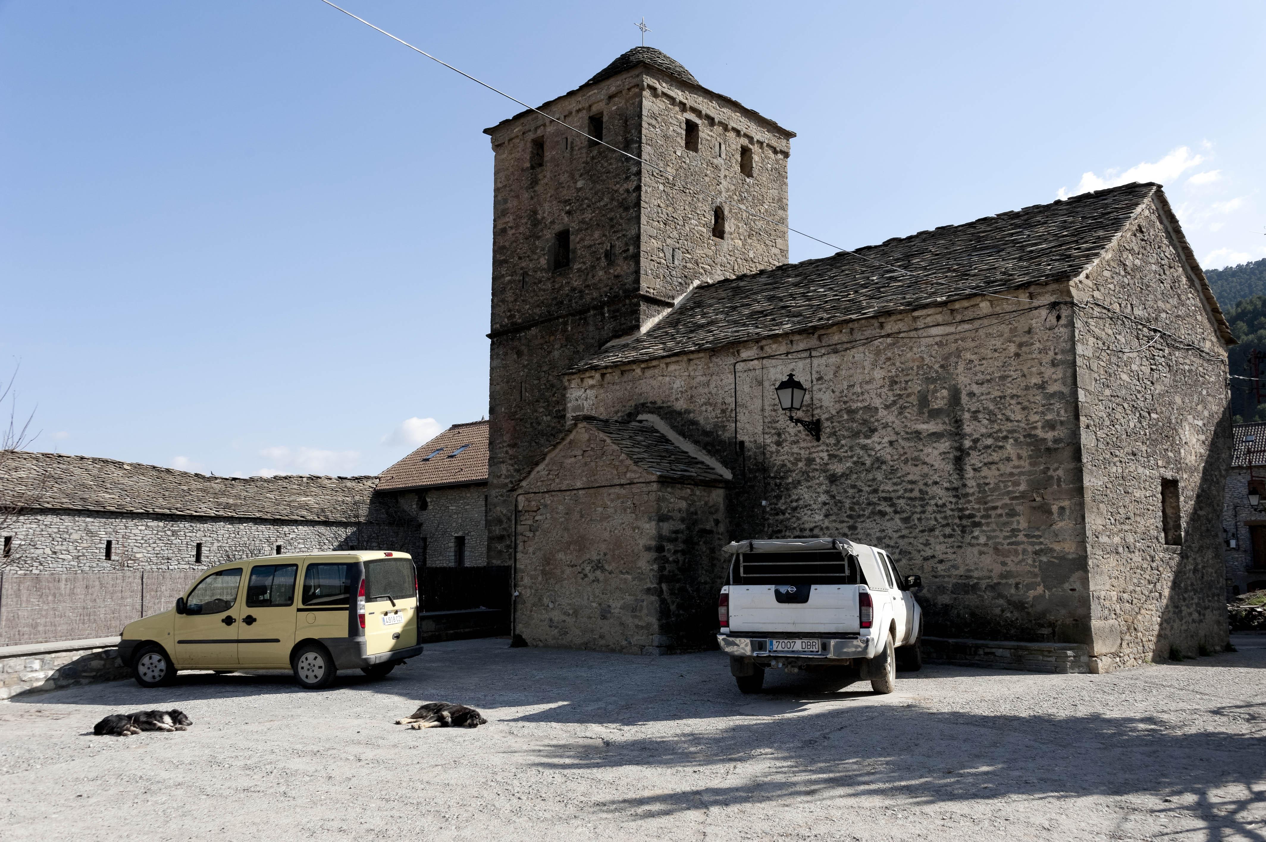 5527_Borrastre (Sobrarbe Aragon)