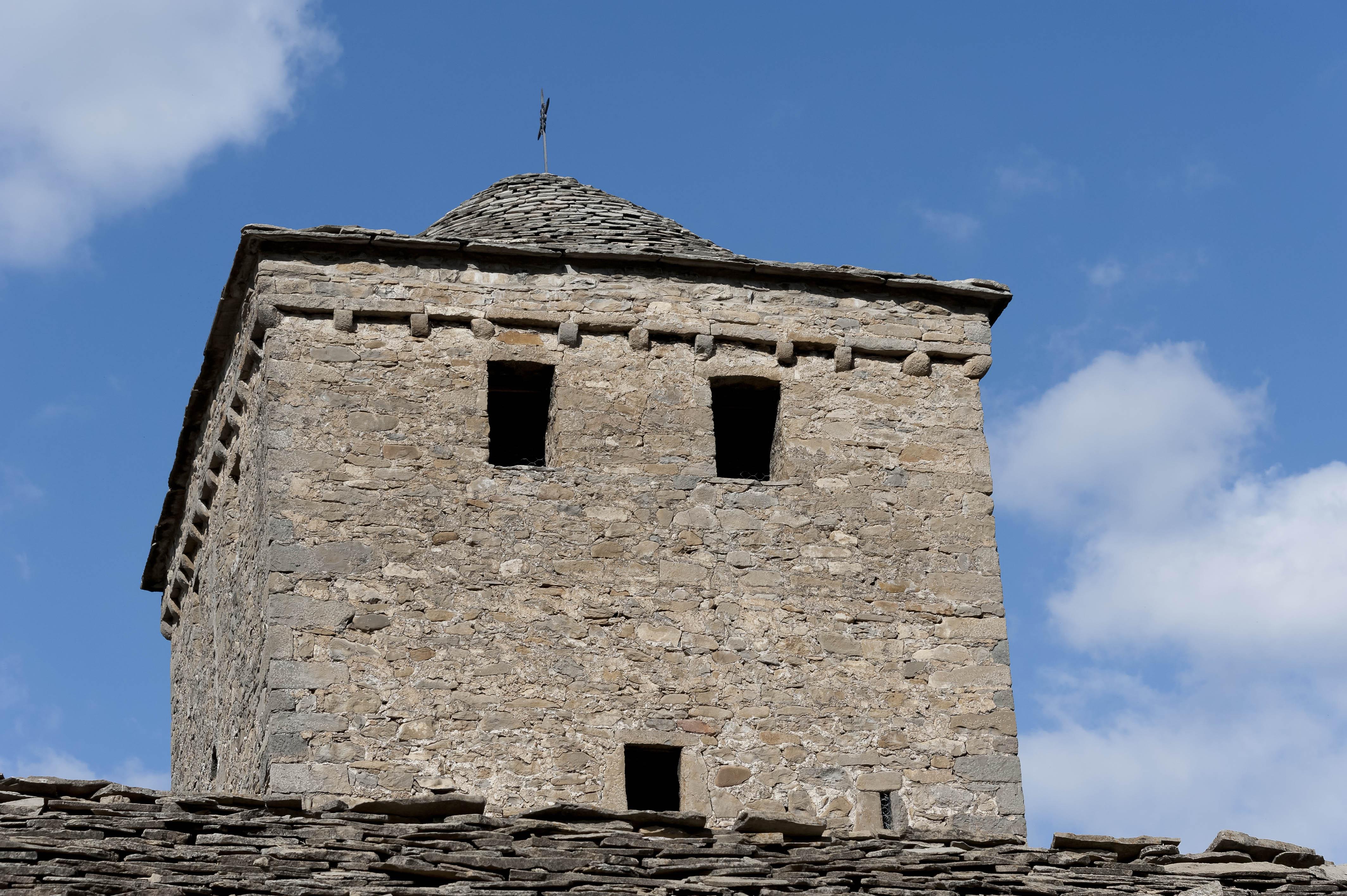5536_Borrastre (Sobrarbe Aragon)