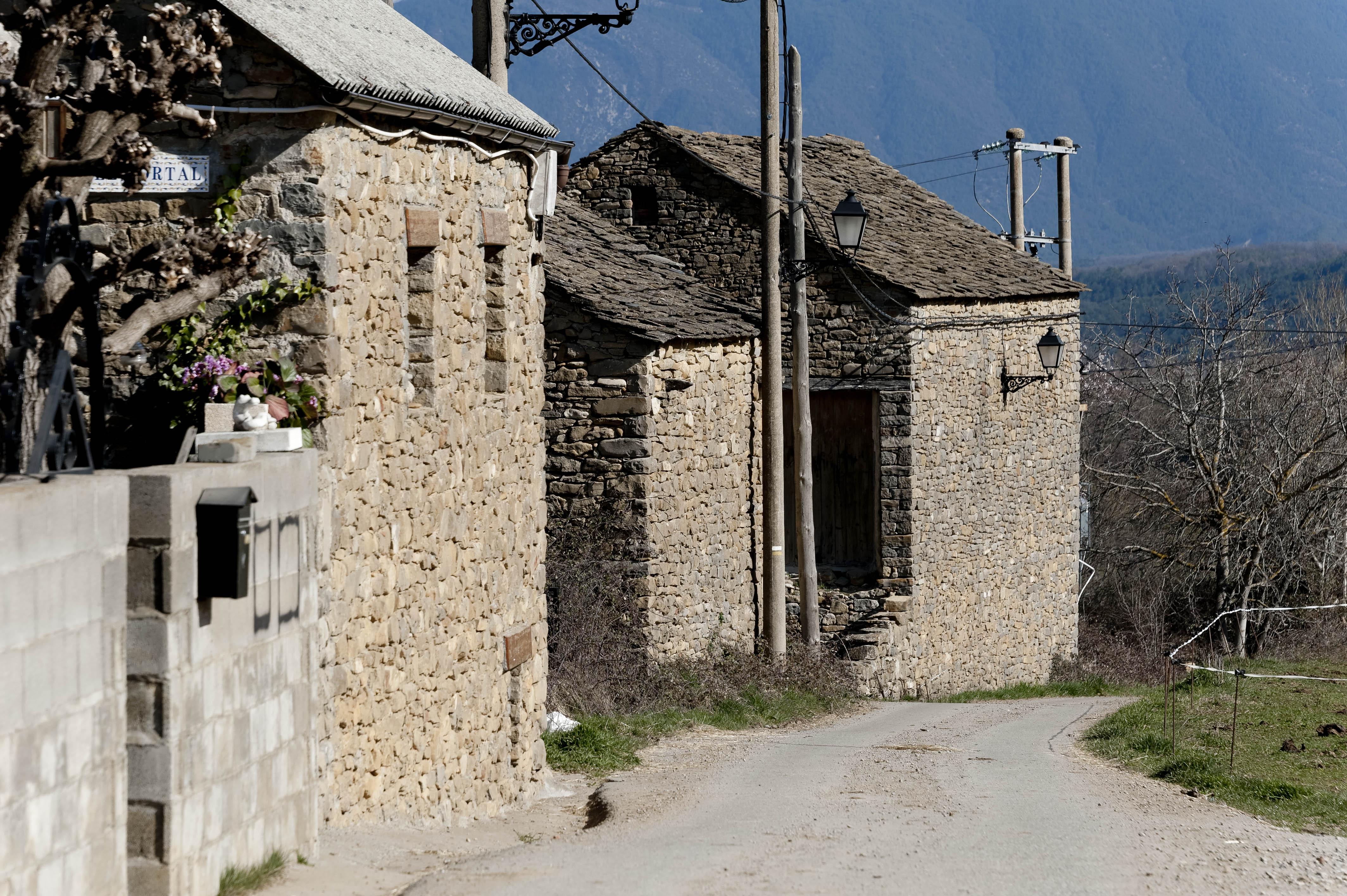 5540_Borrastre (Sobrarbe Aragon)