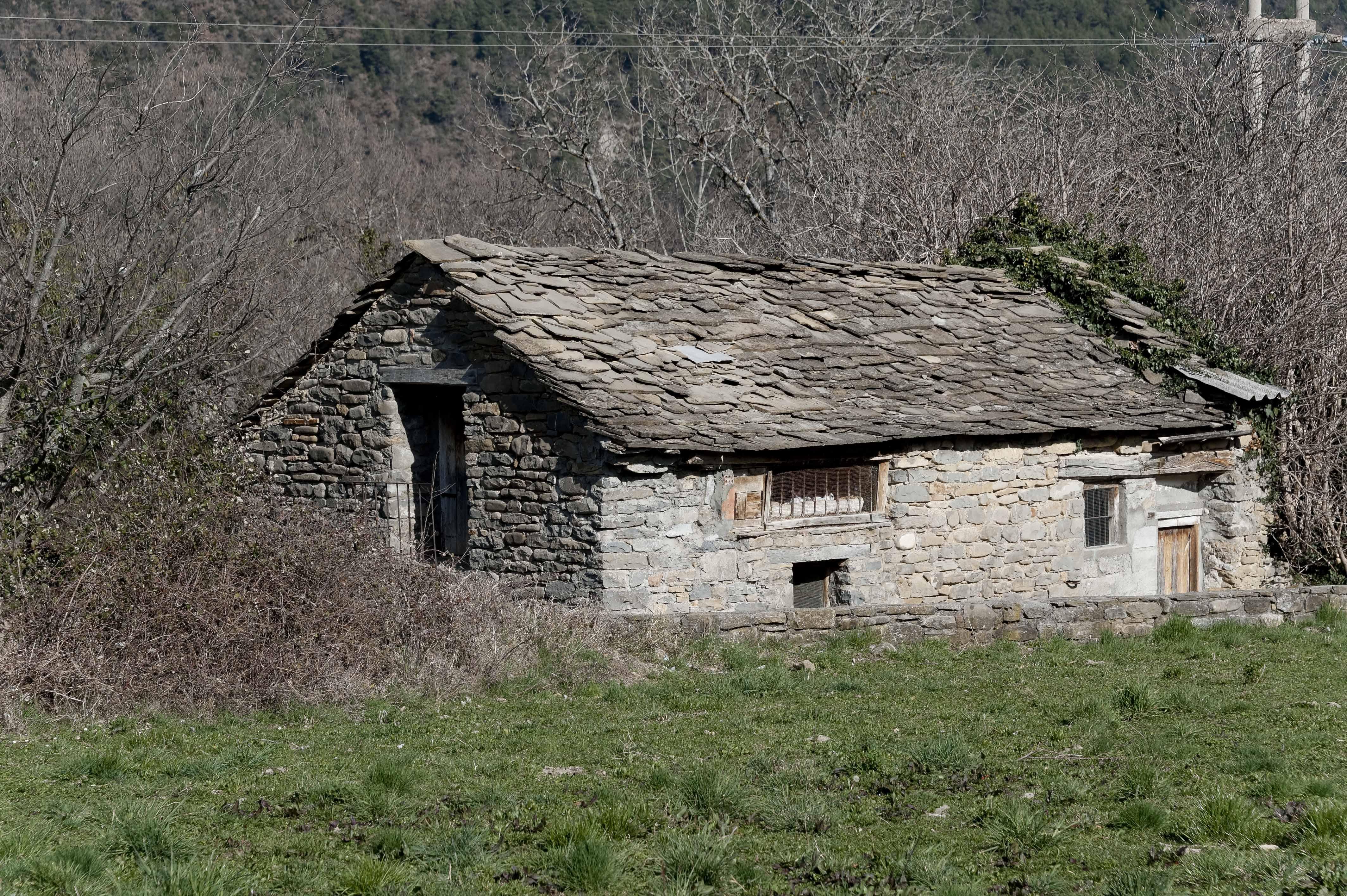 5542_San Juste (Sobrarbe Aragon)