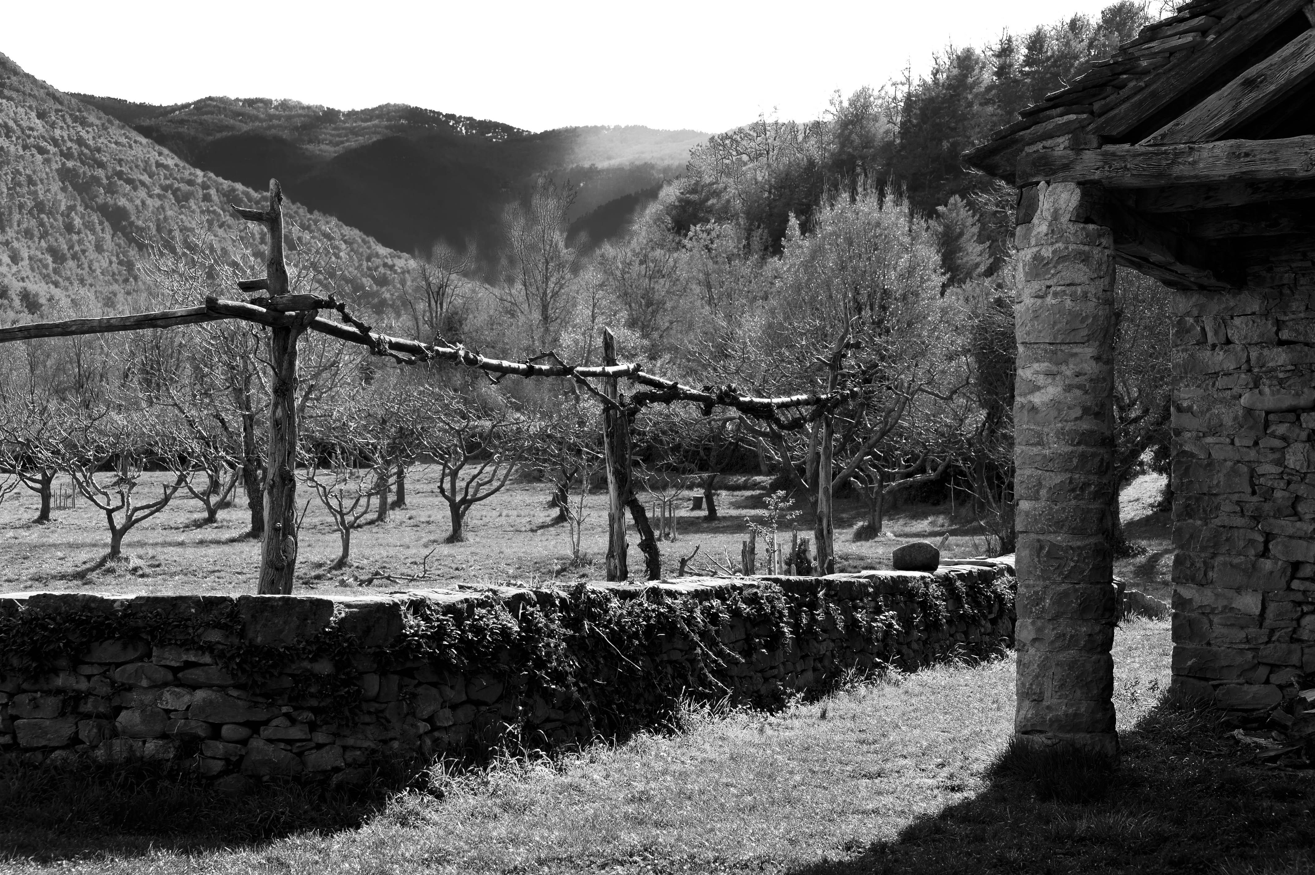 5548NB_San Juste (Sobrarbe Aragon)