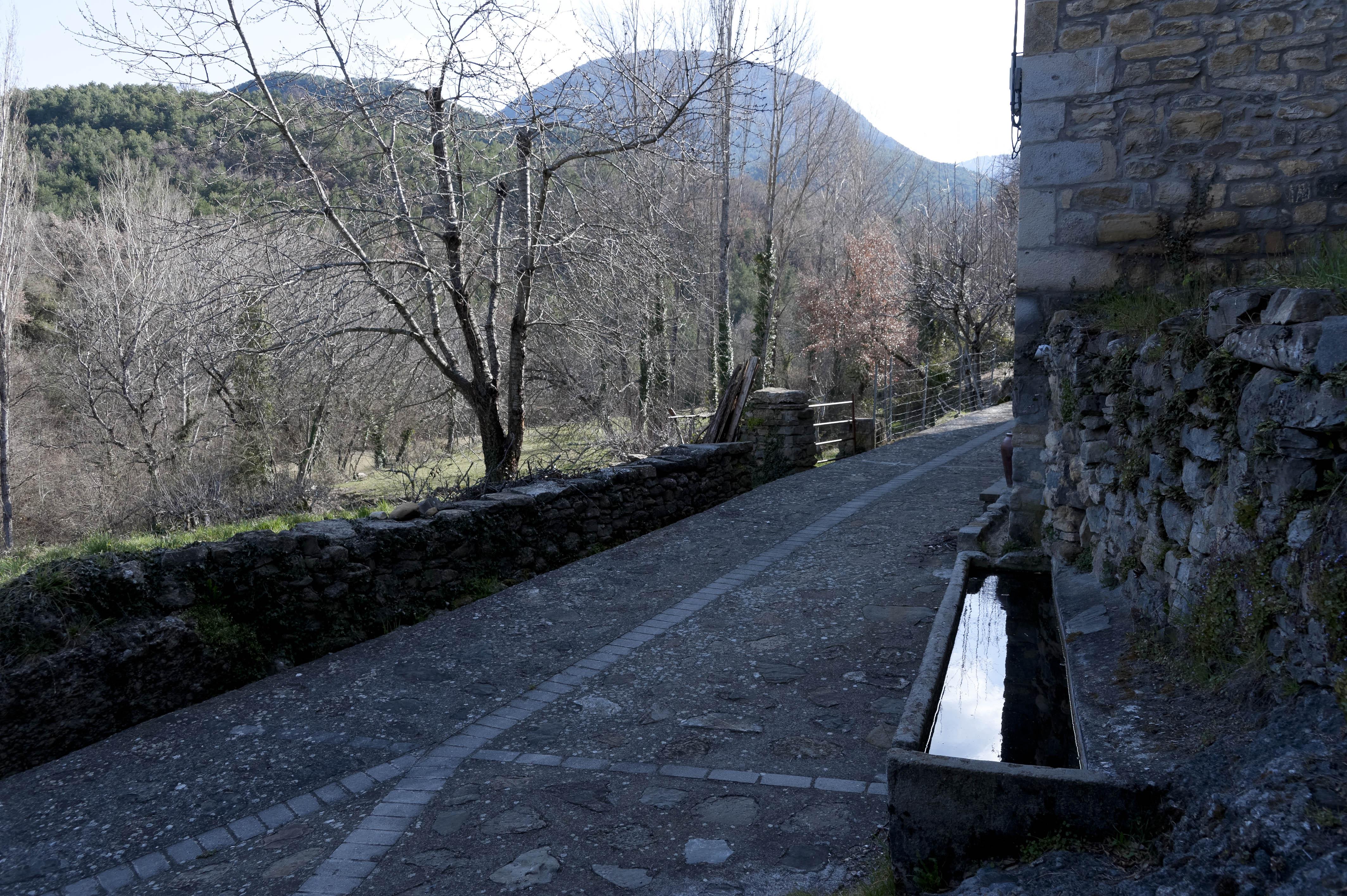 5552_San Juste (Sobrarbe Aragon)