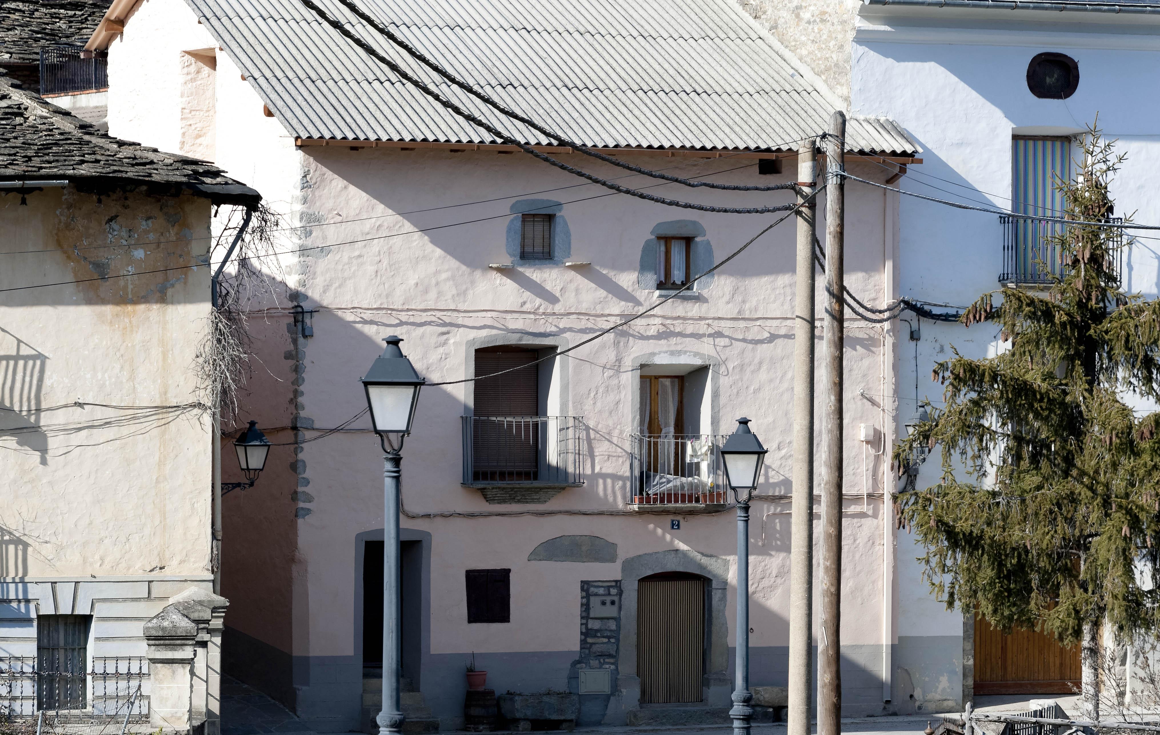 5568_Fiscal (Sobrarbe Aragon)