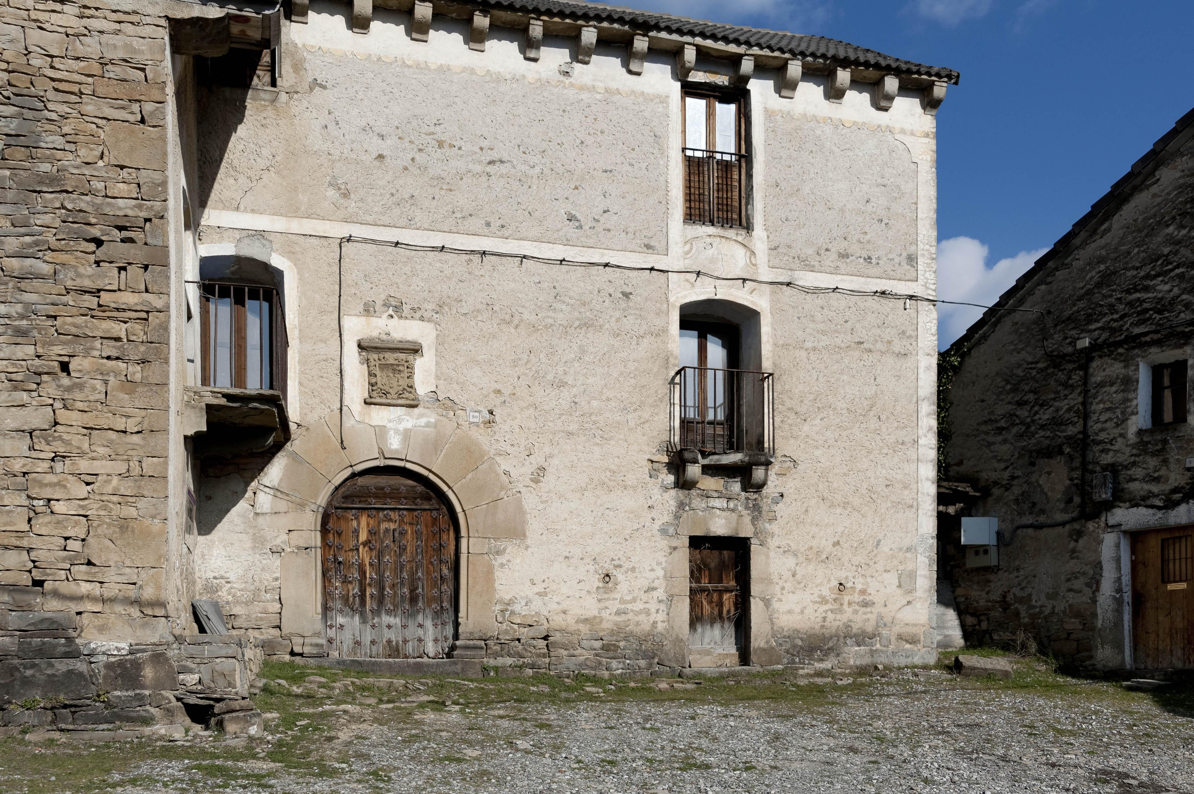 5576_Asin de Broto (Sobrarbe Aragon)