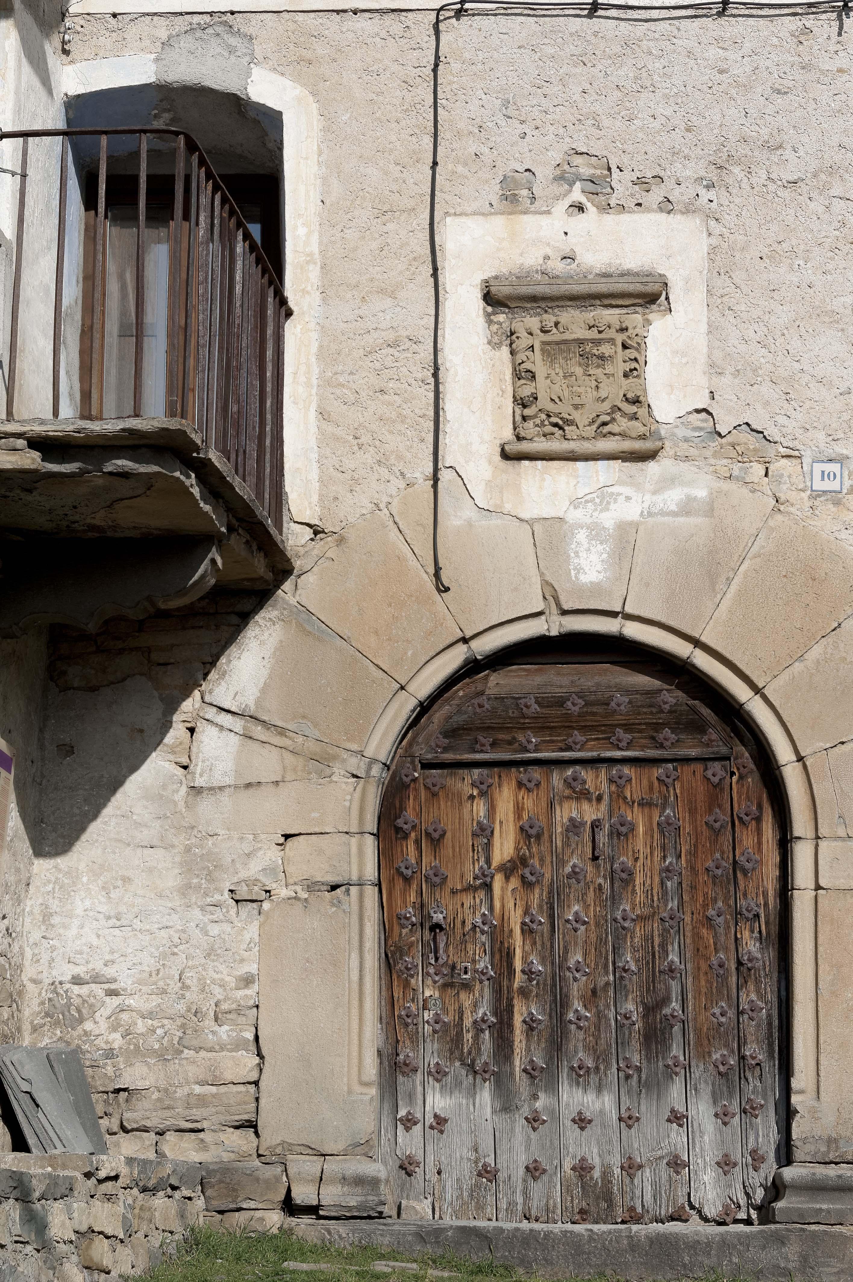 5577_Asin de Broto (Sobrarbe Aragon)