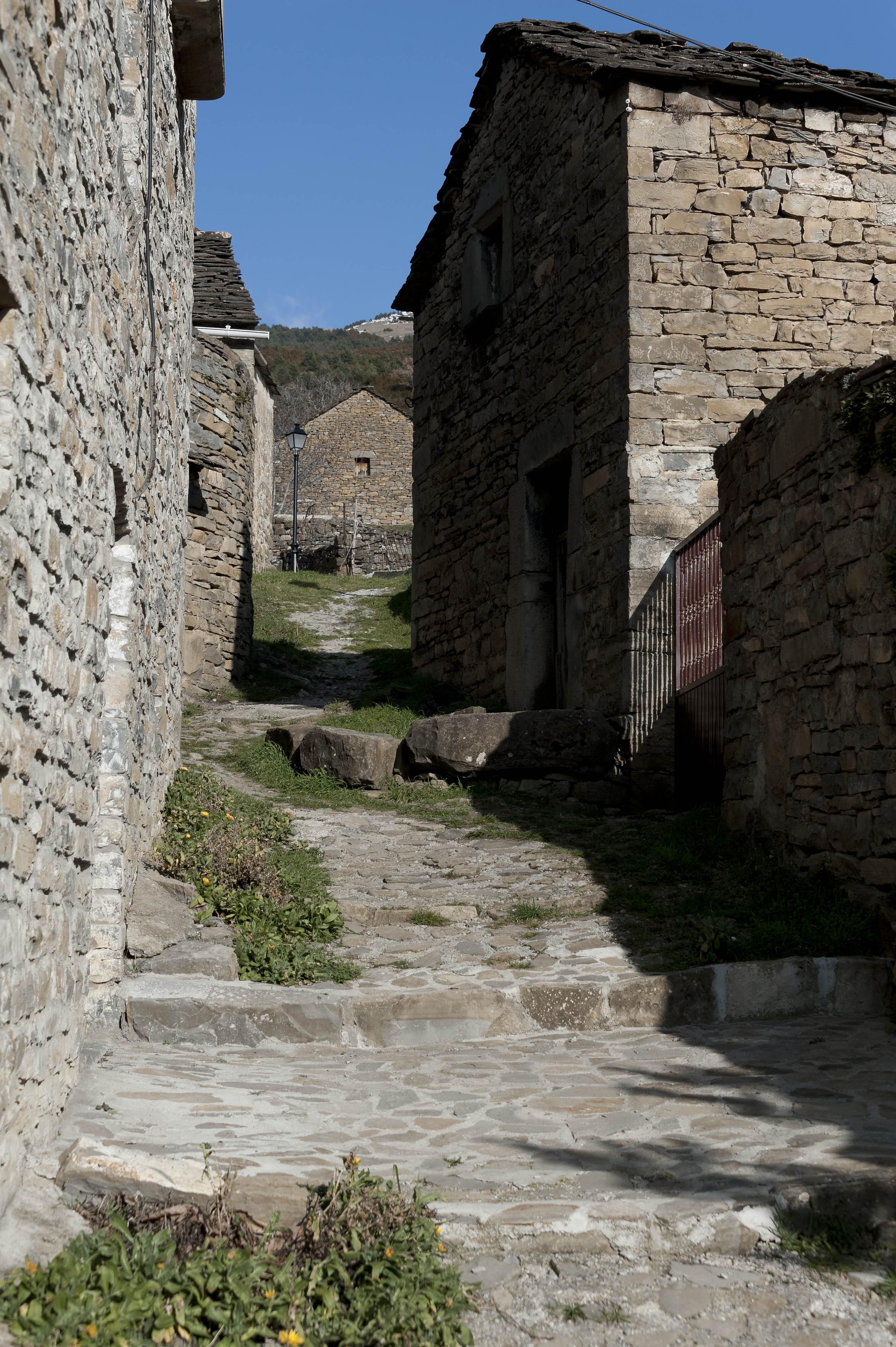 5589_Asin de Broto (Sobrarbe Aragon)