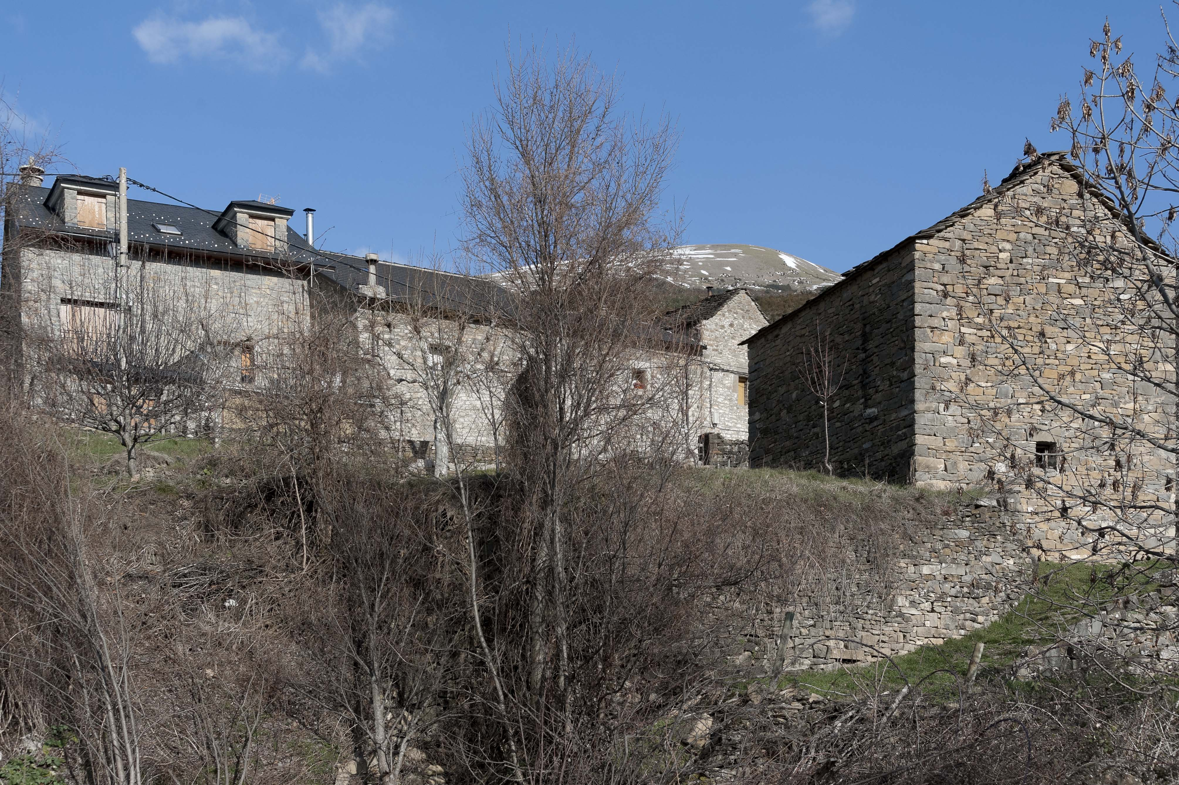 5593_Asin de Broto (Sobrarbe Aragon)