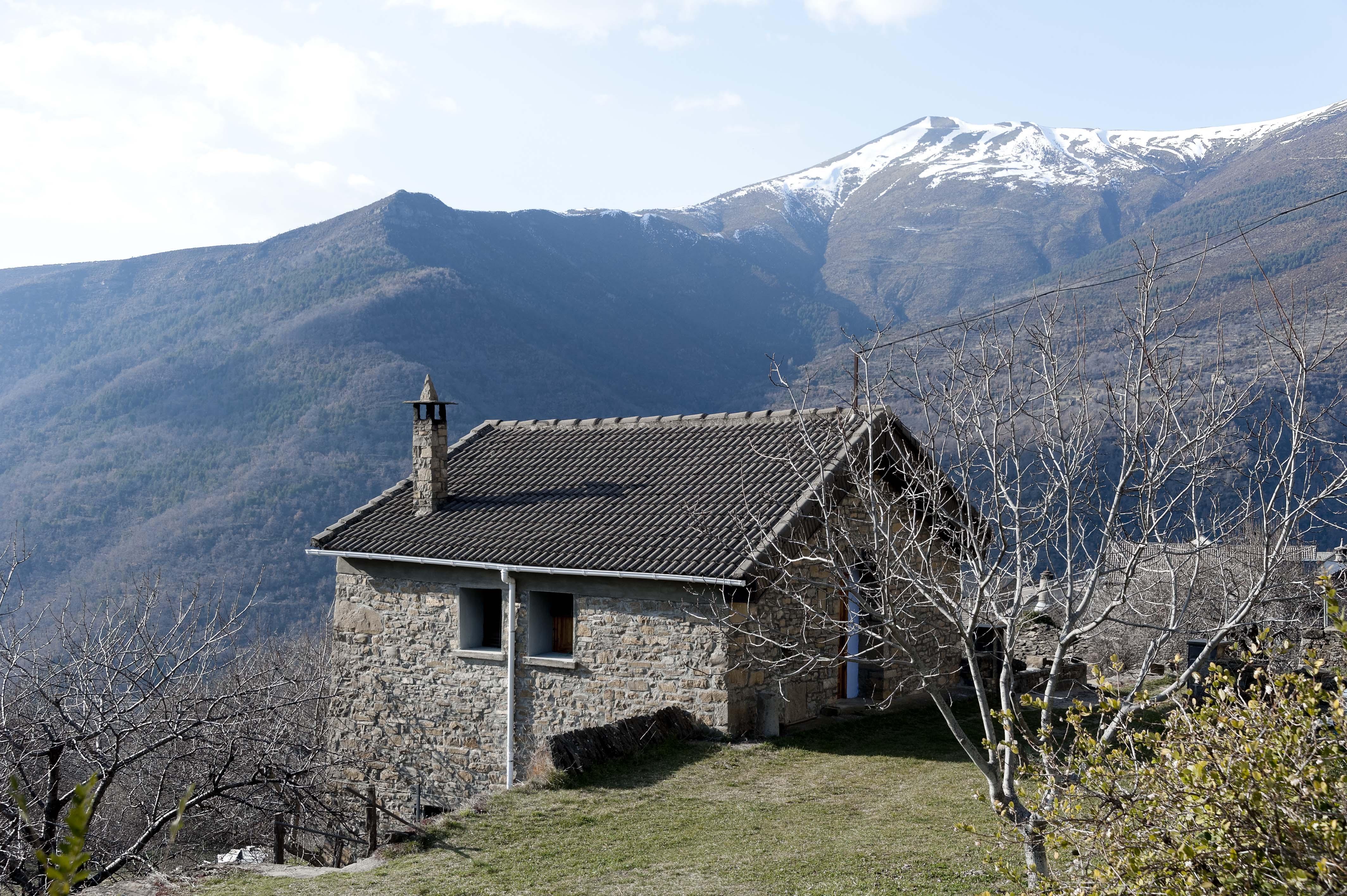 5594_Asin de Broto (Sobrarbe Aragon)