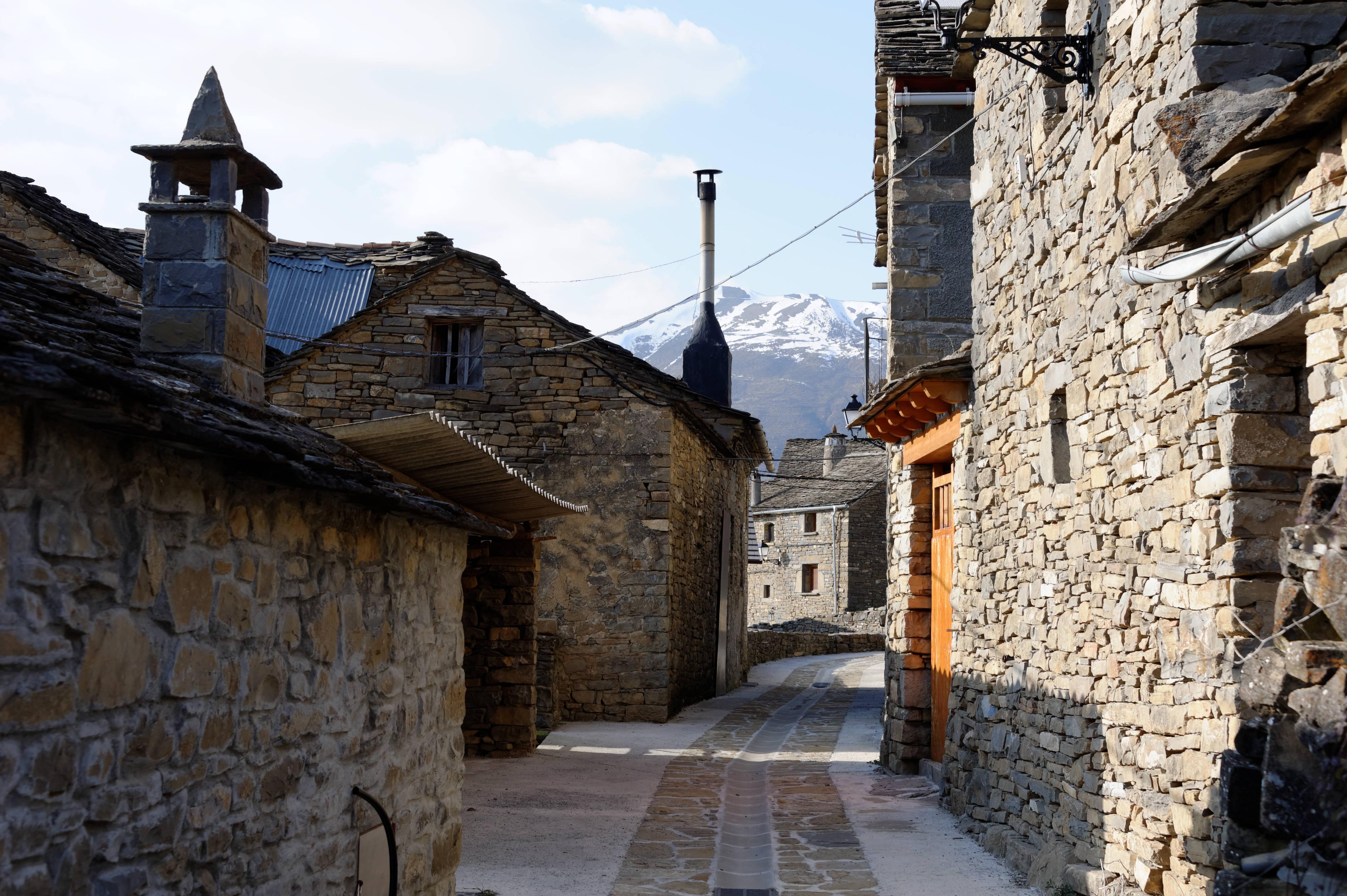 5604_Asin de Broto (Sobrarbe Aragon)