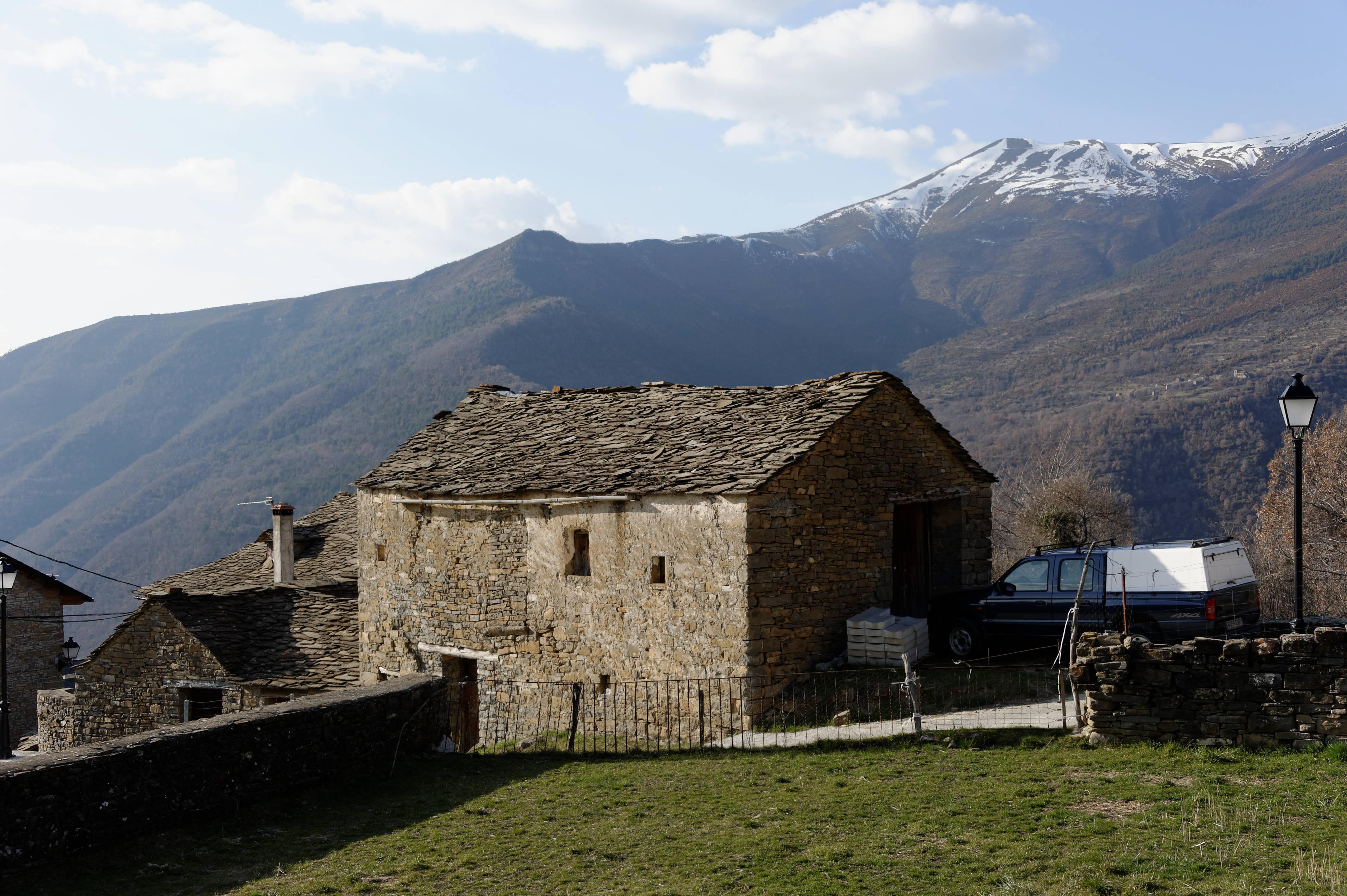 5605_Asin de Broto (Sobrarbe Aragon)