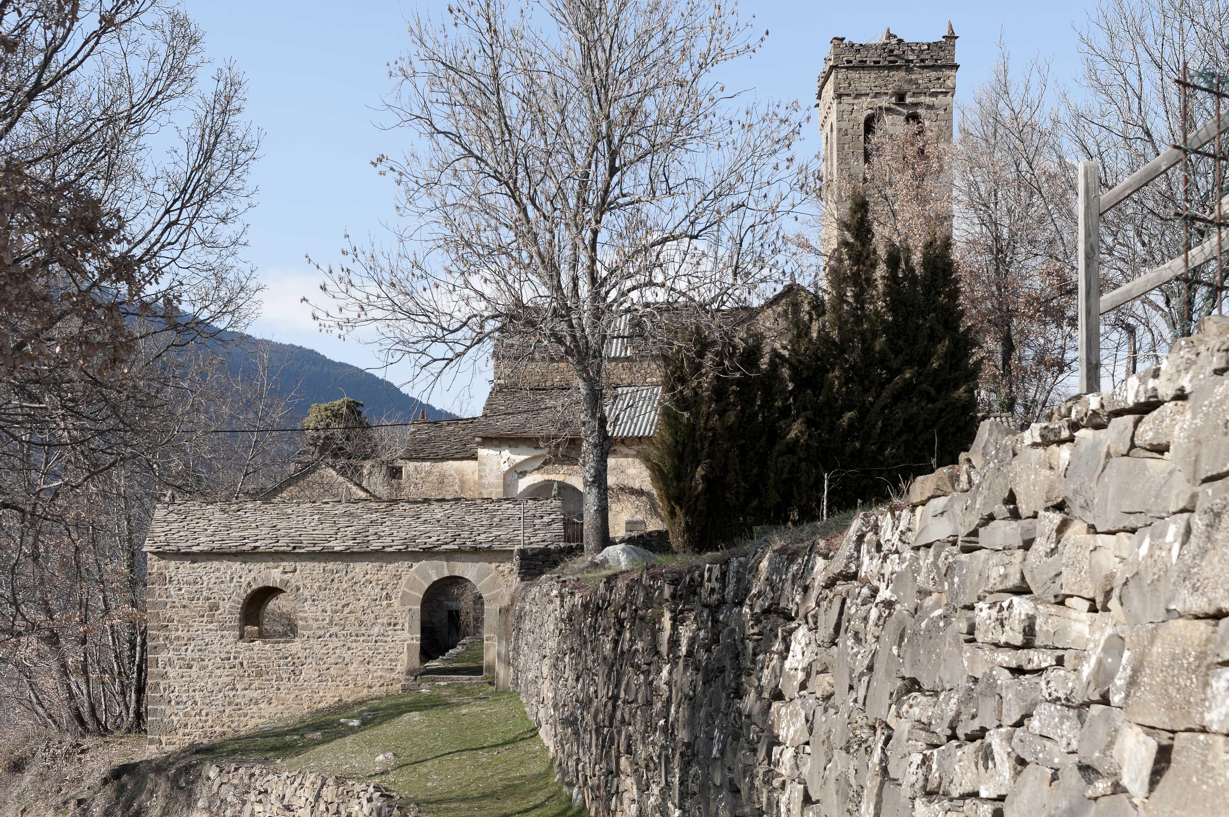 5607_Asin de Broto (Sobrarbe Aragon)