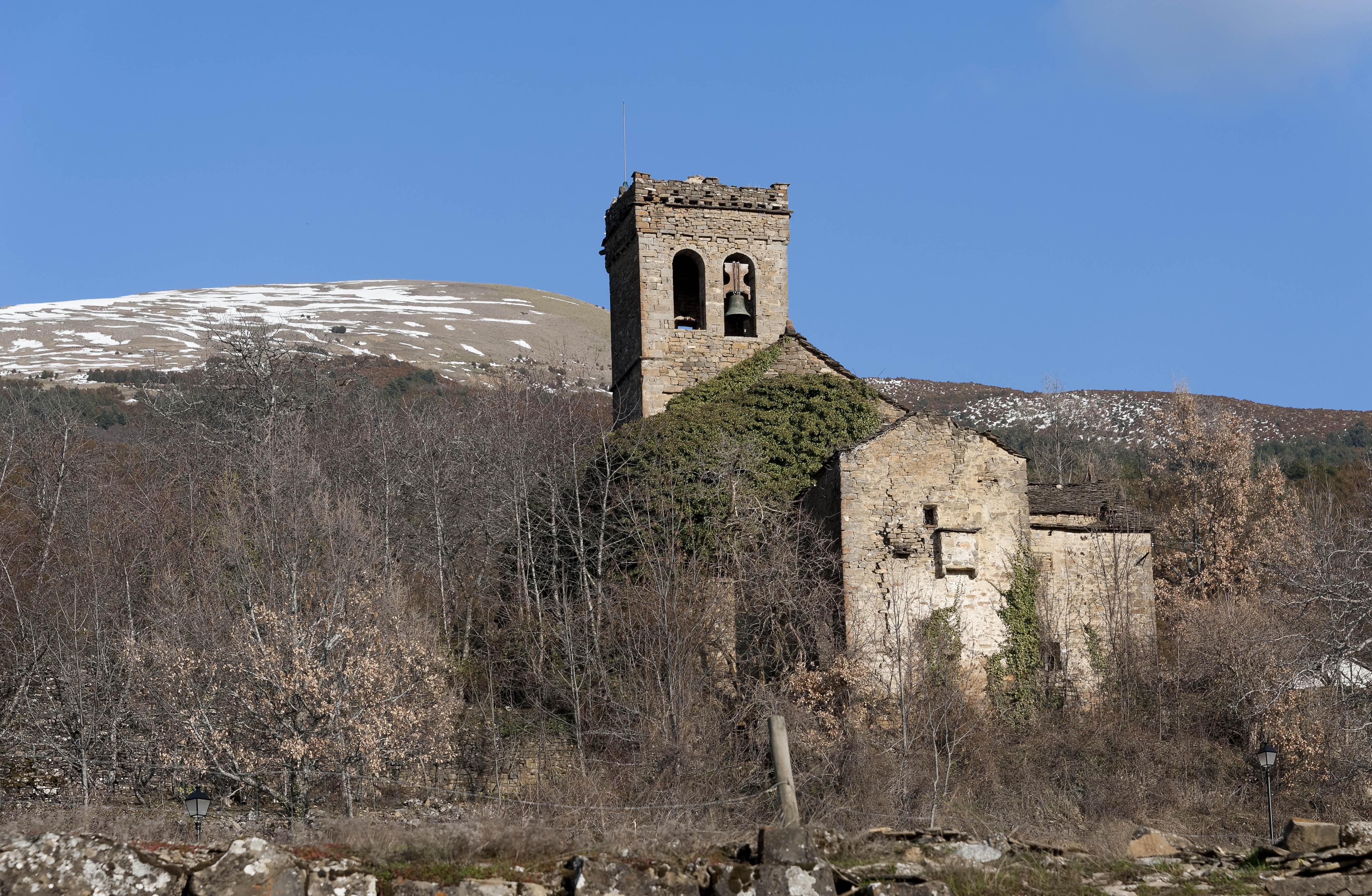 5625_Asin de Broto (Sobrarbe Aragon)