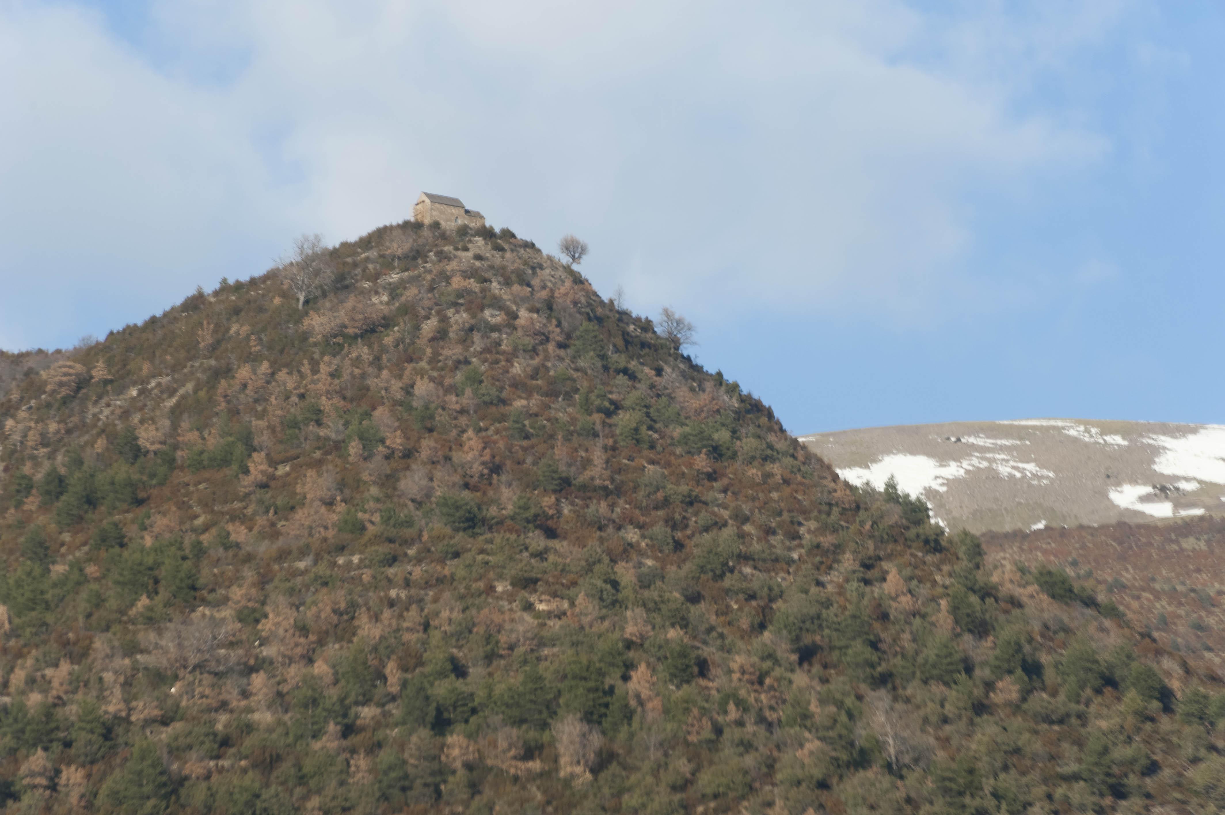 5633_vue de la route de Bergua (Sobrarbe Aragon)
