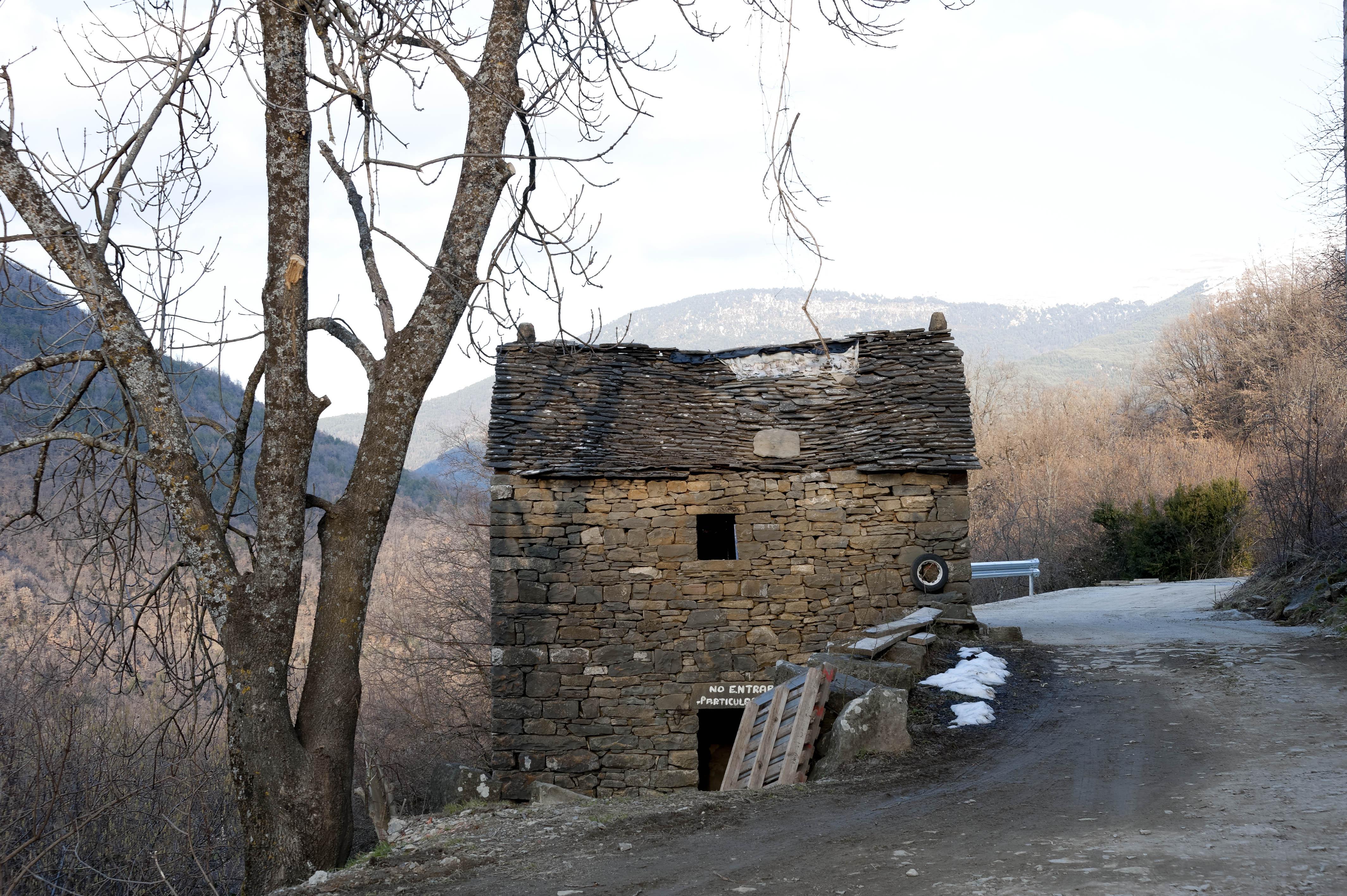 5637_Bergua (Sobrarbe Aragon)