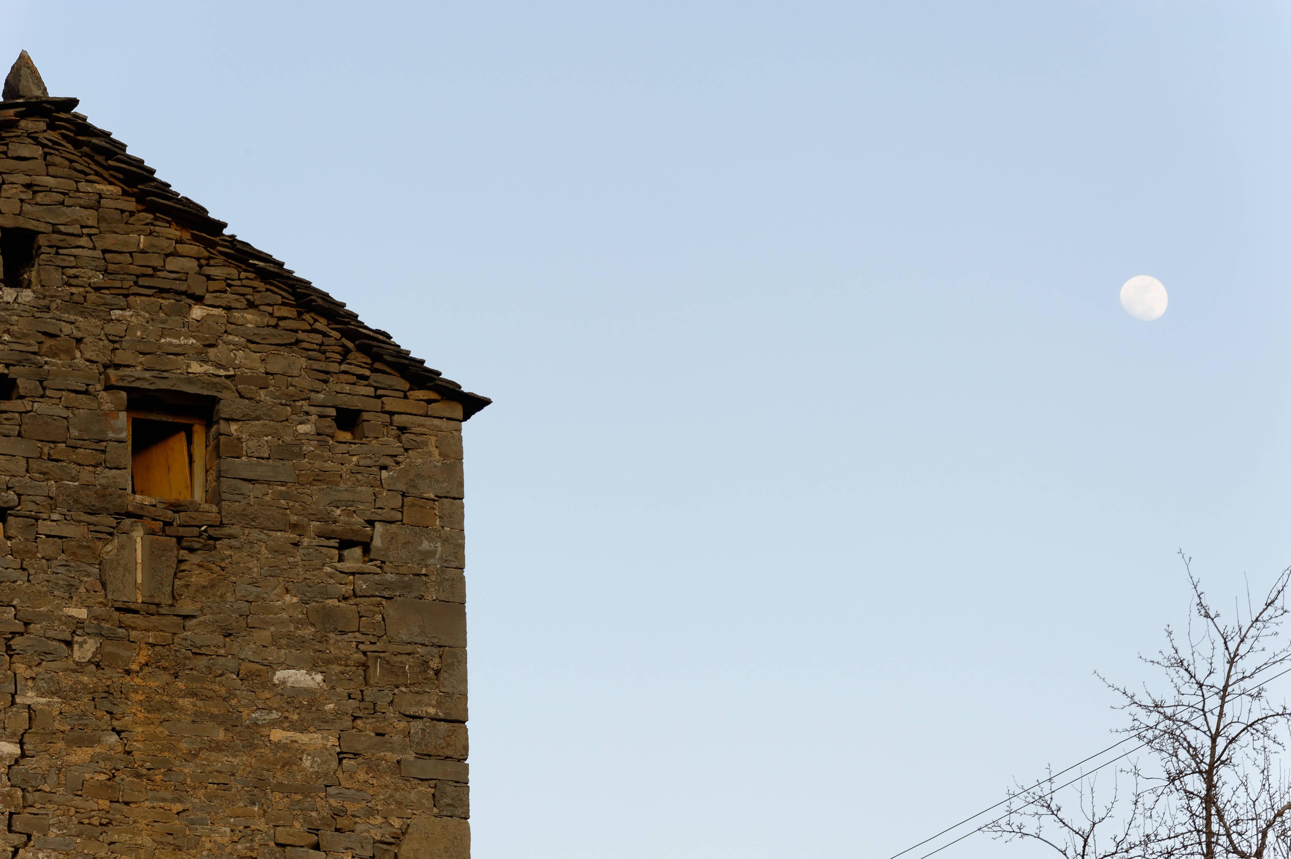 5657_Bergua (Sobrarbe Aragon)