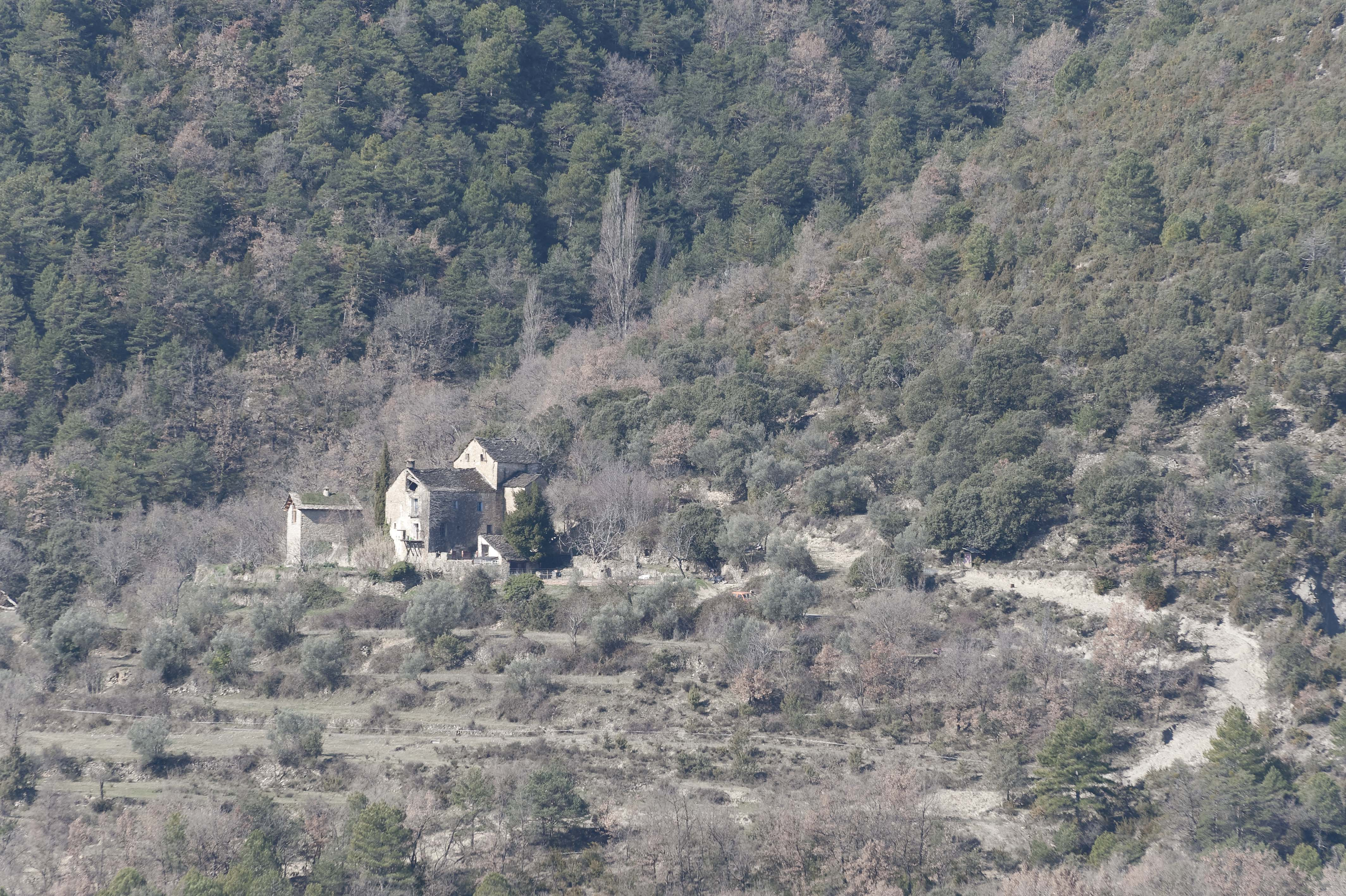 5703_Sieste (Sobrarbe Aragon)
