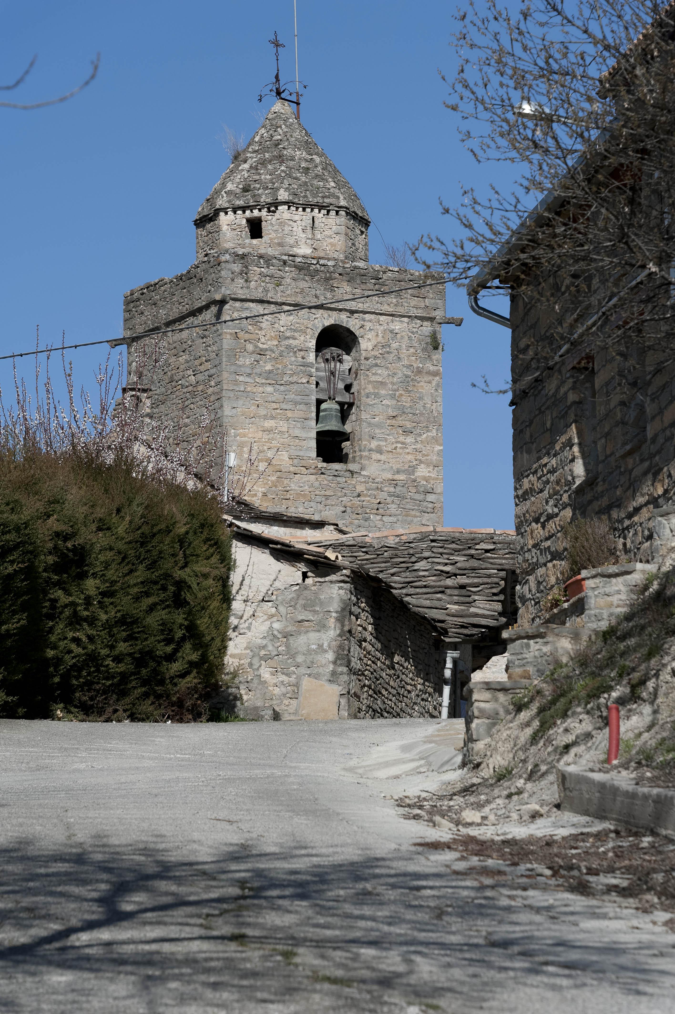5711_Sieste (Sobrarbe Aragon)