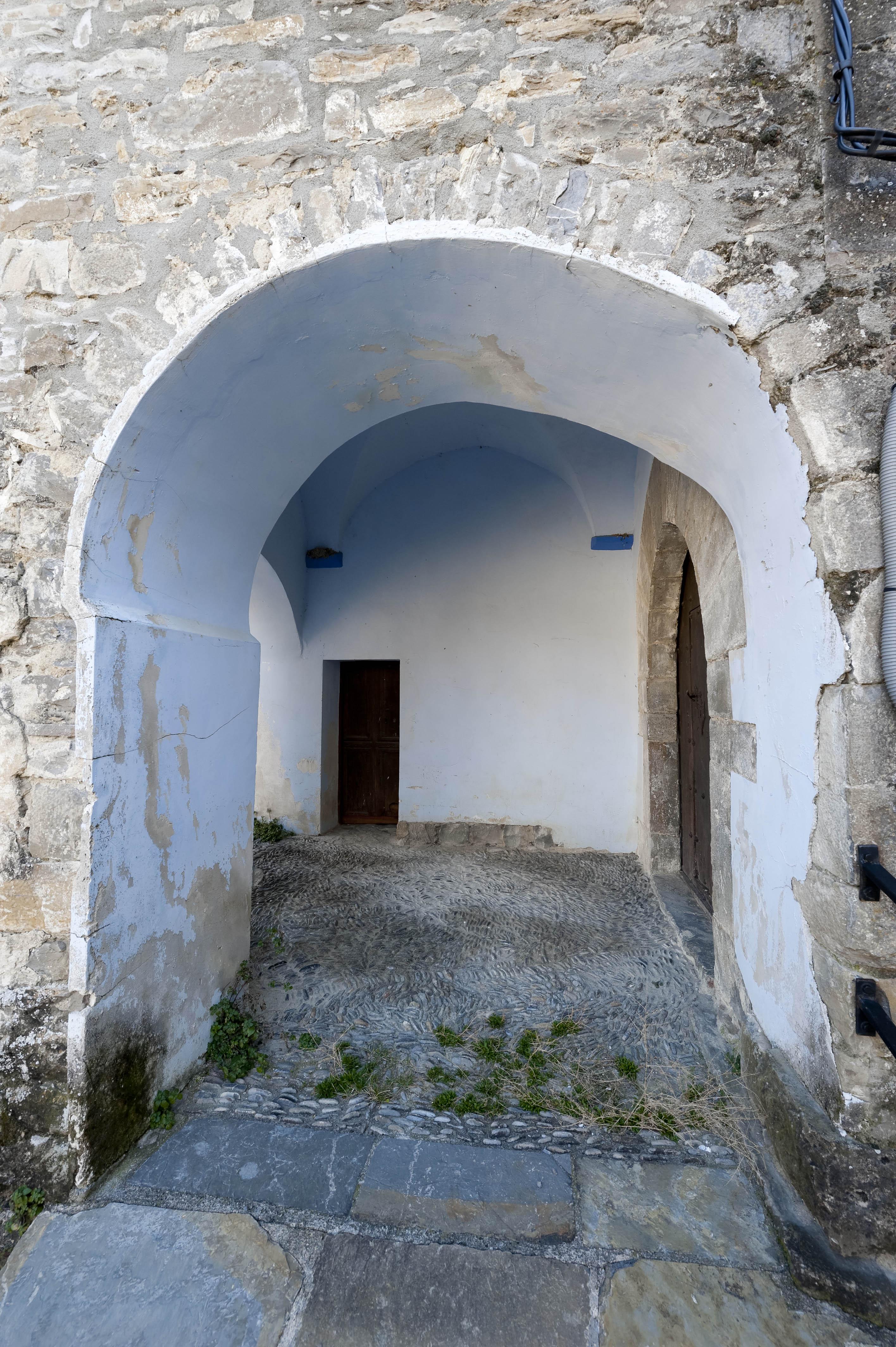 5713_Sieste (Sobrarbe Aragon)