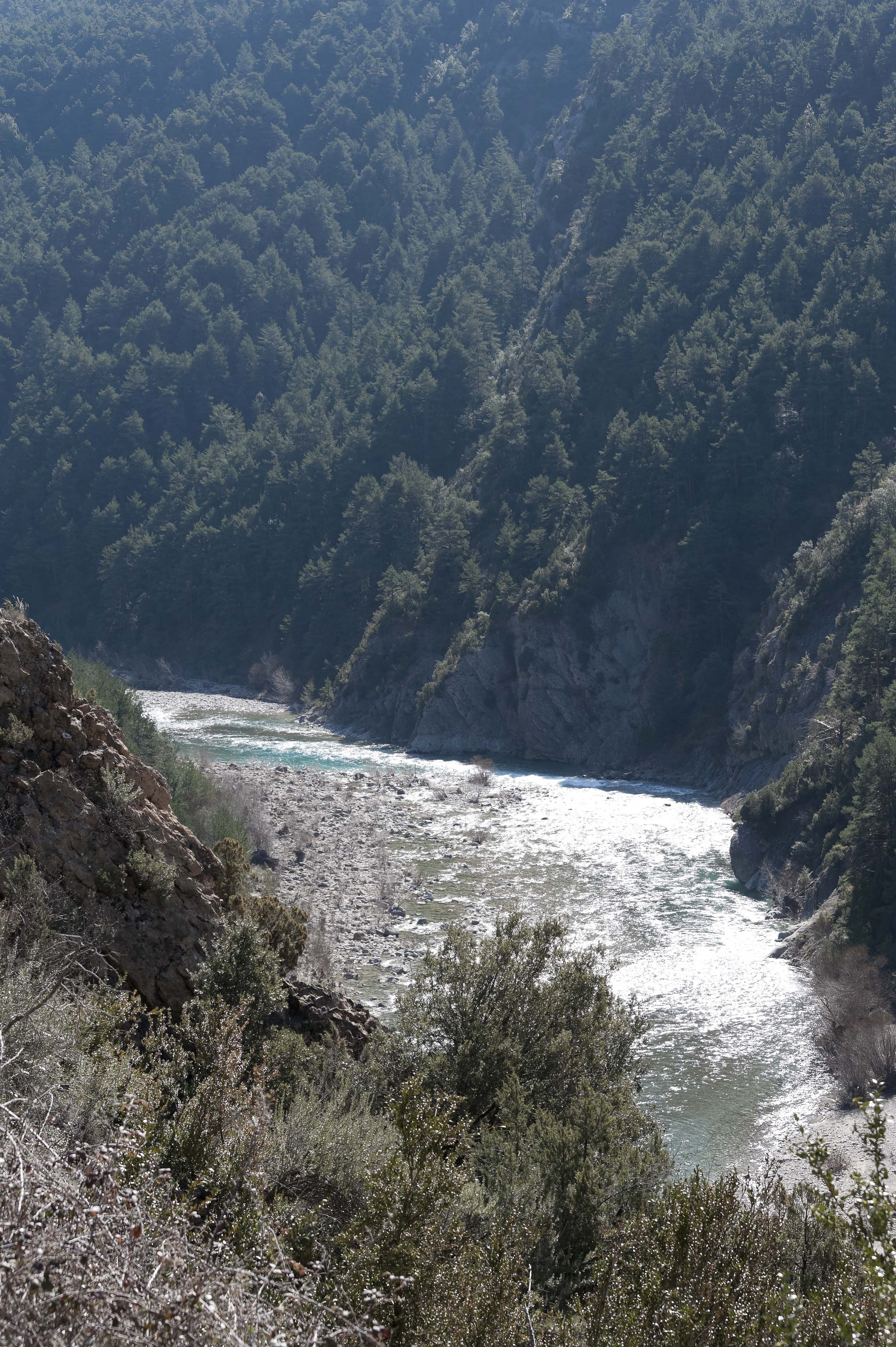 5717_Gorges de Janovas (Sobrarbe Aragon)