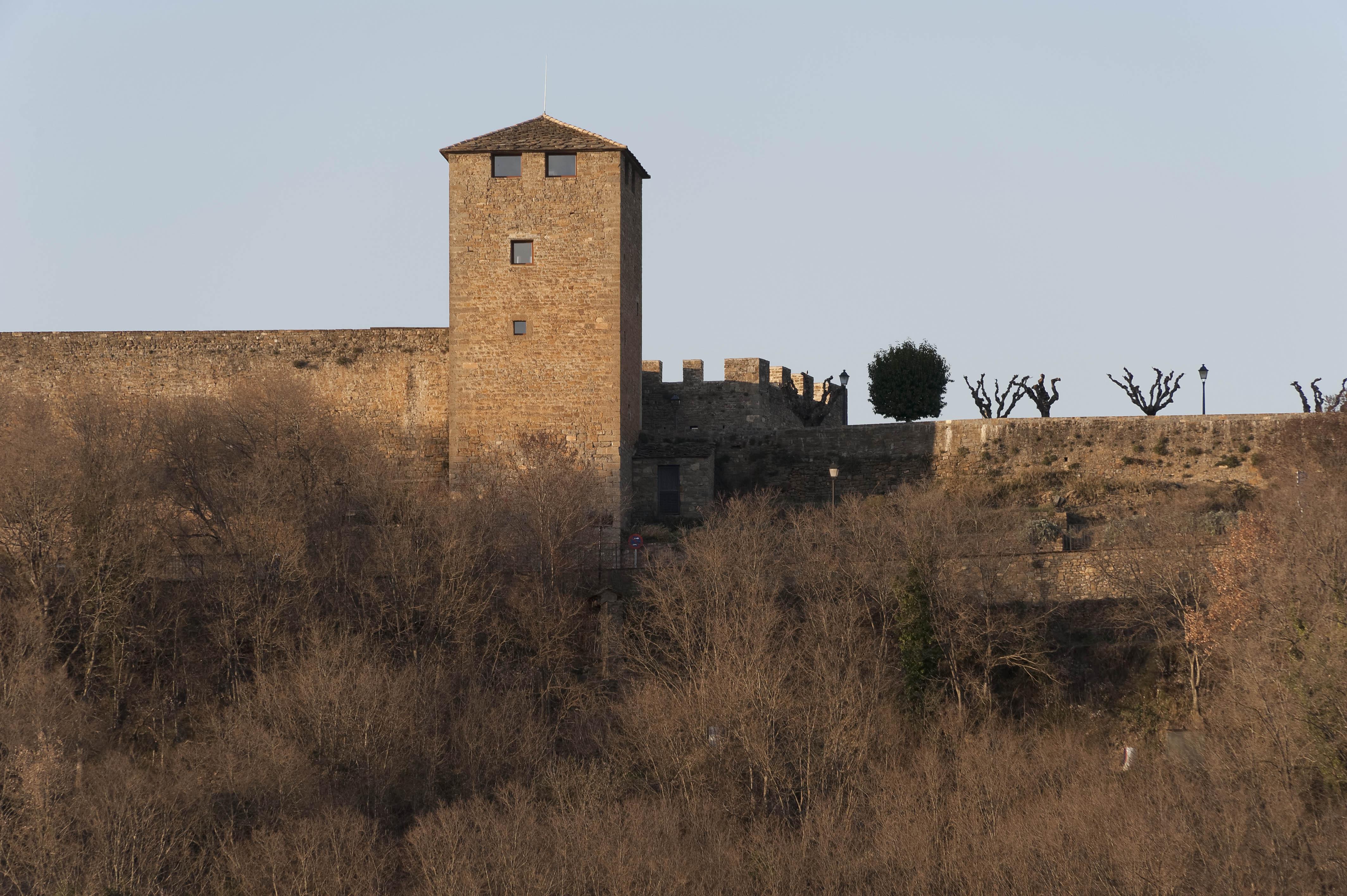 5840_en bas d'Ainsa (Sobrarbe Aragon)