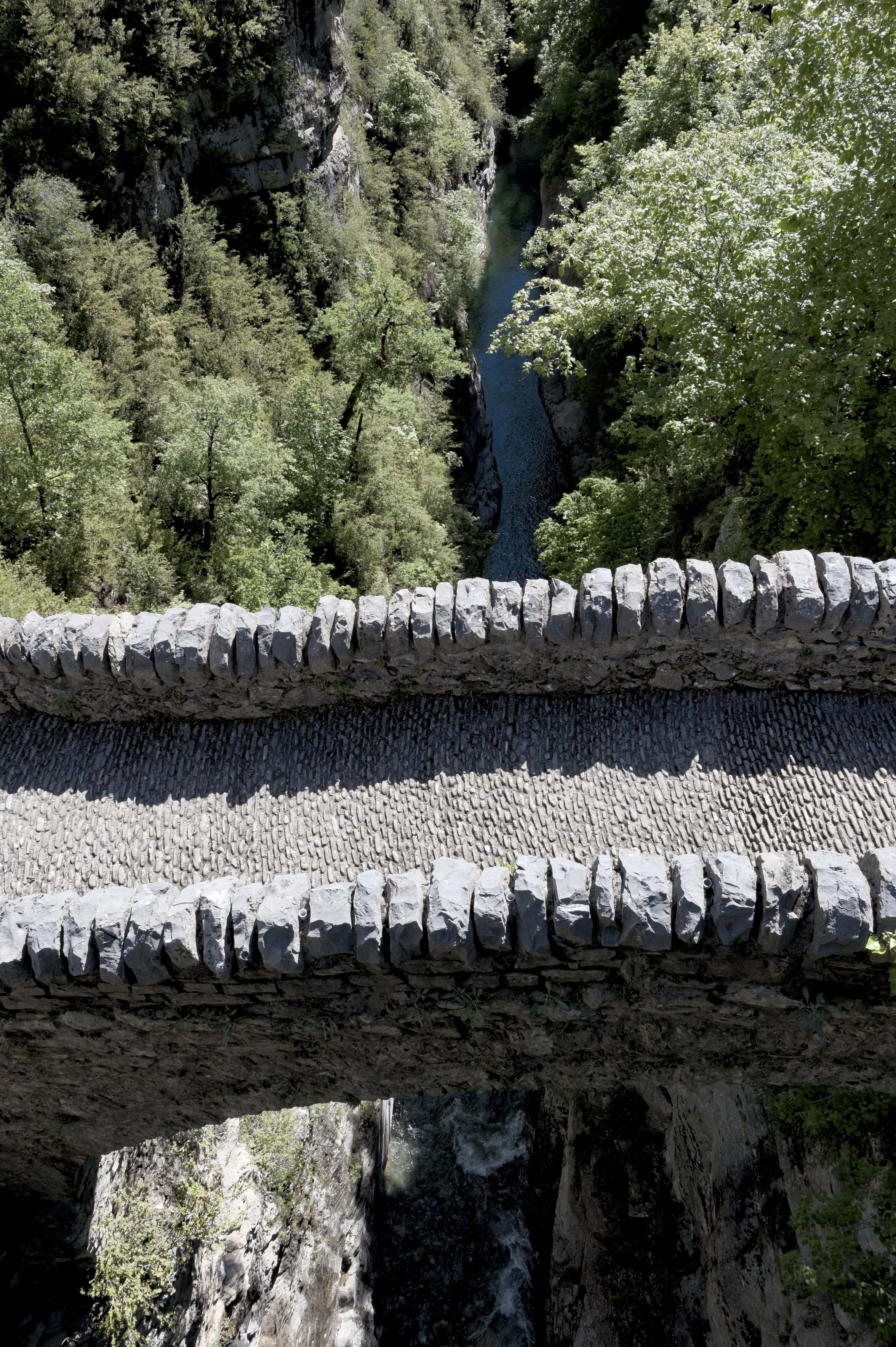 6535_Pont de San Urbez (Sobrarbe)