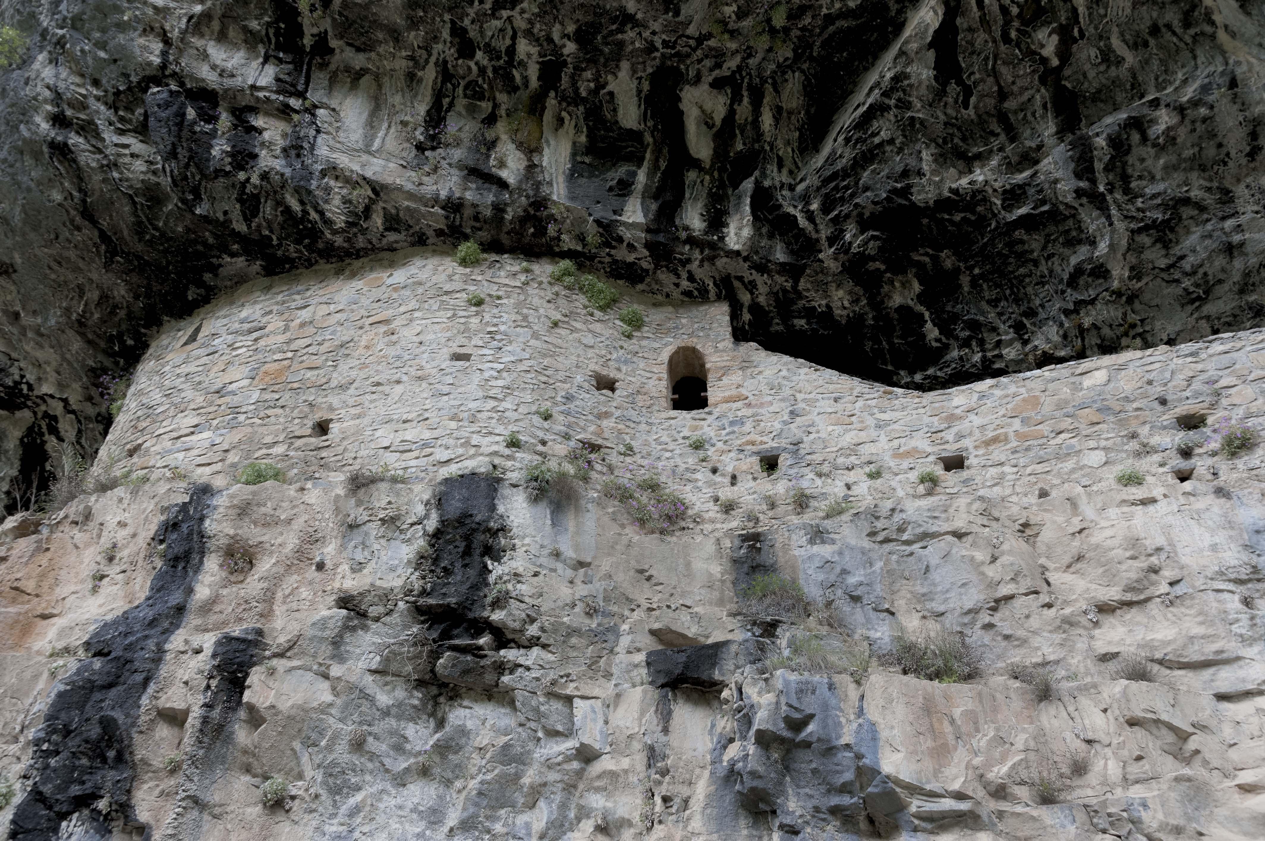 6591_Ermitage de San Urbez (Sobrarbe)