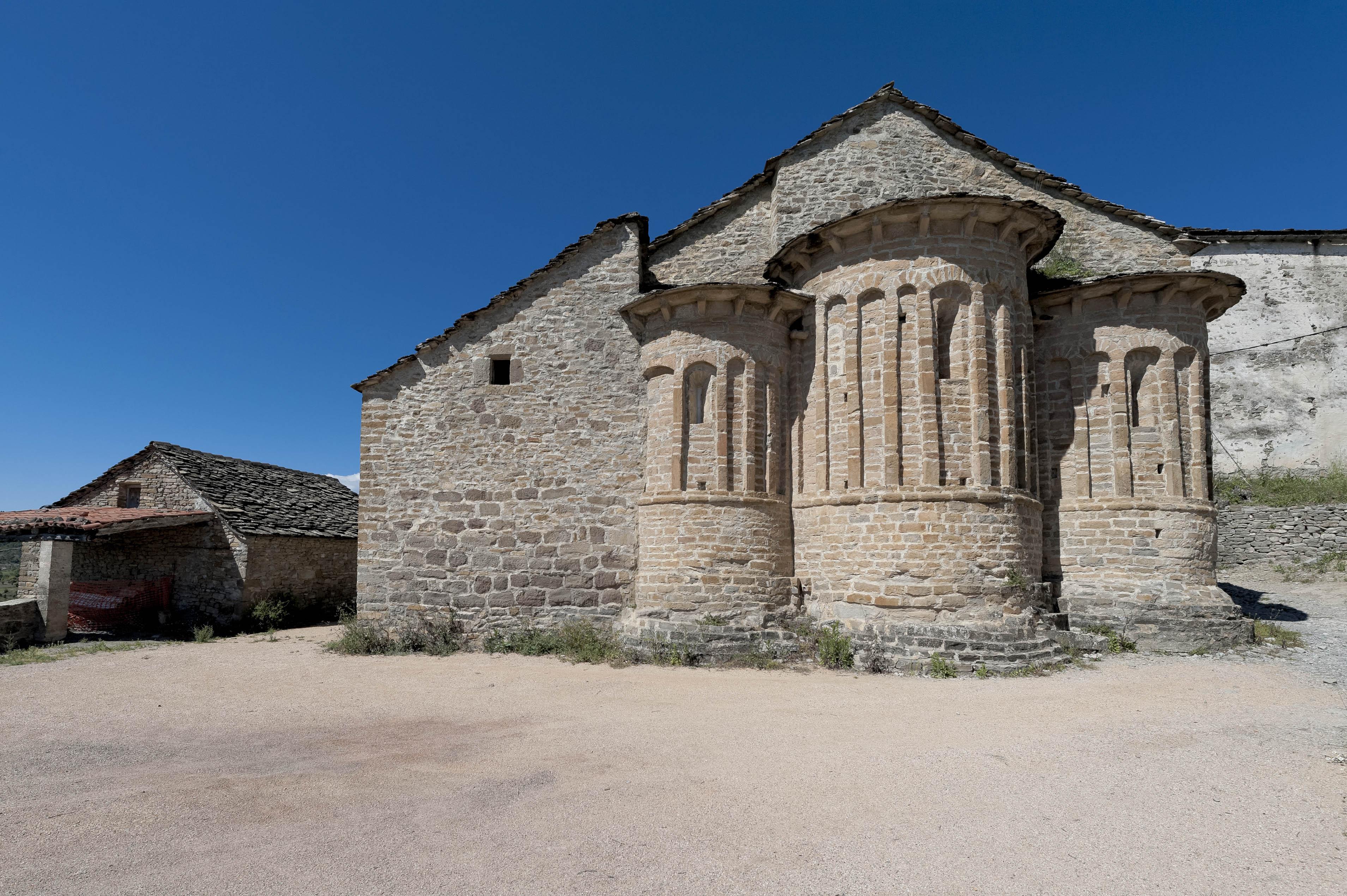 6716_San Martin de Buil (Sobrarbe)