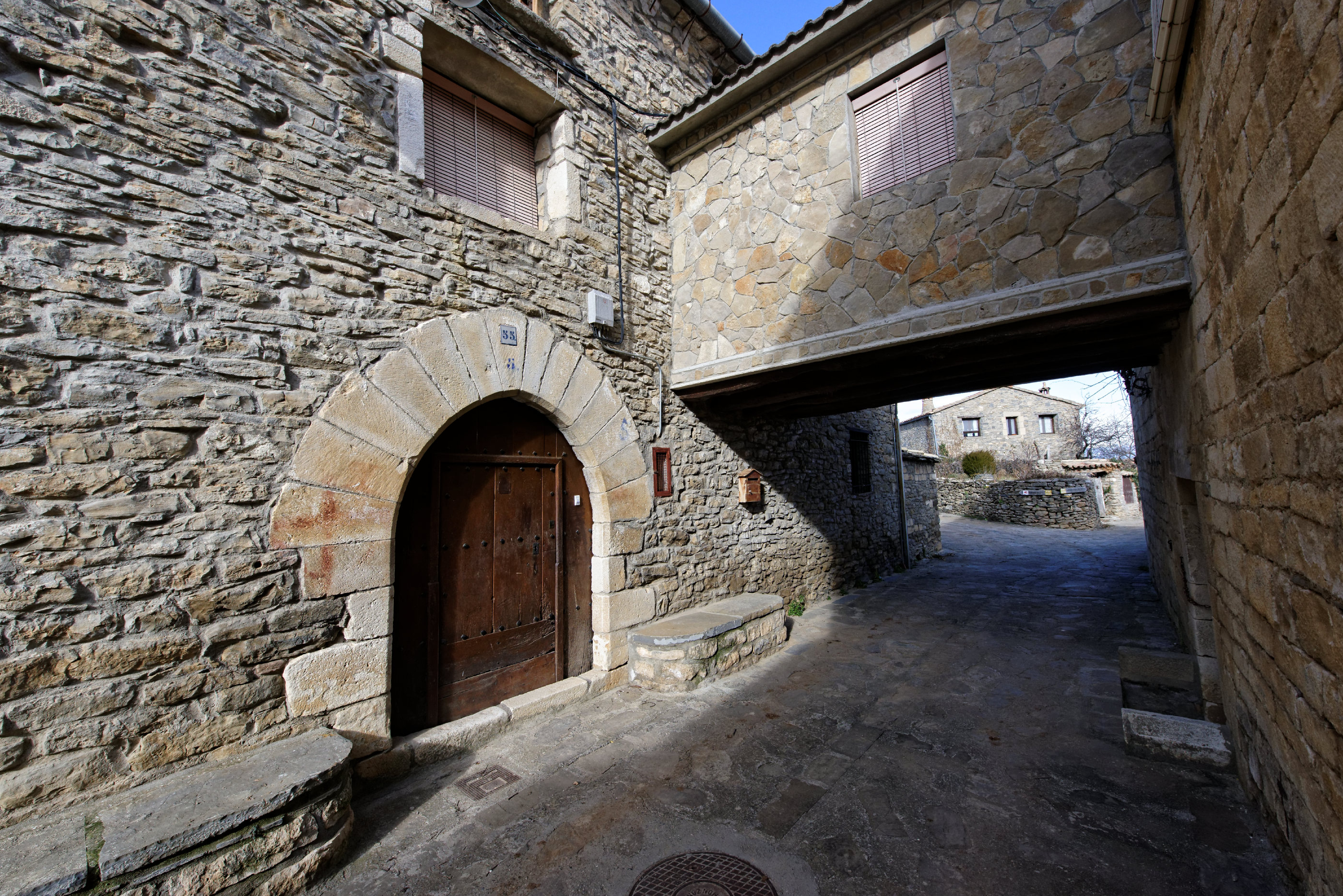 150127-Lecina (Biello Sobrarbe) (28)