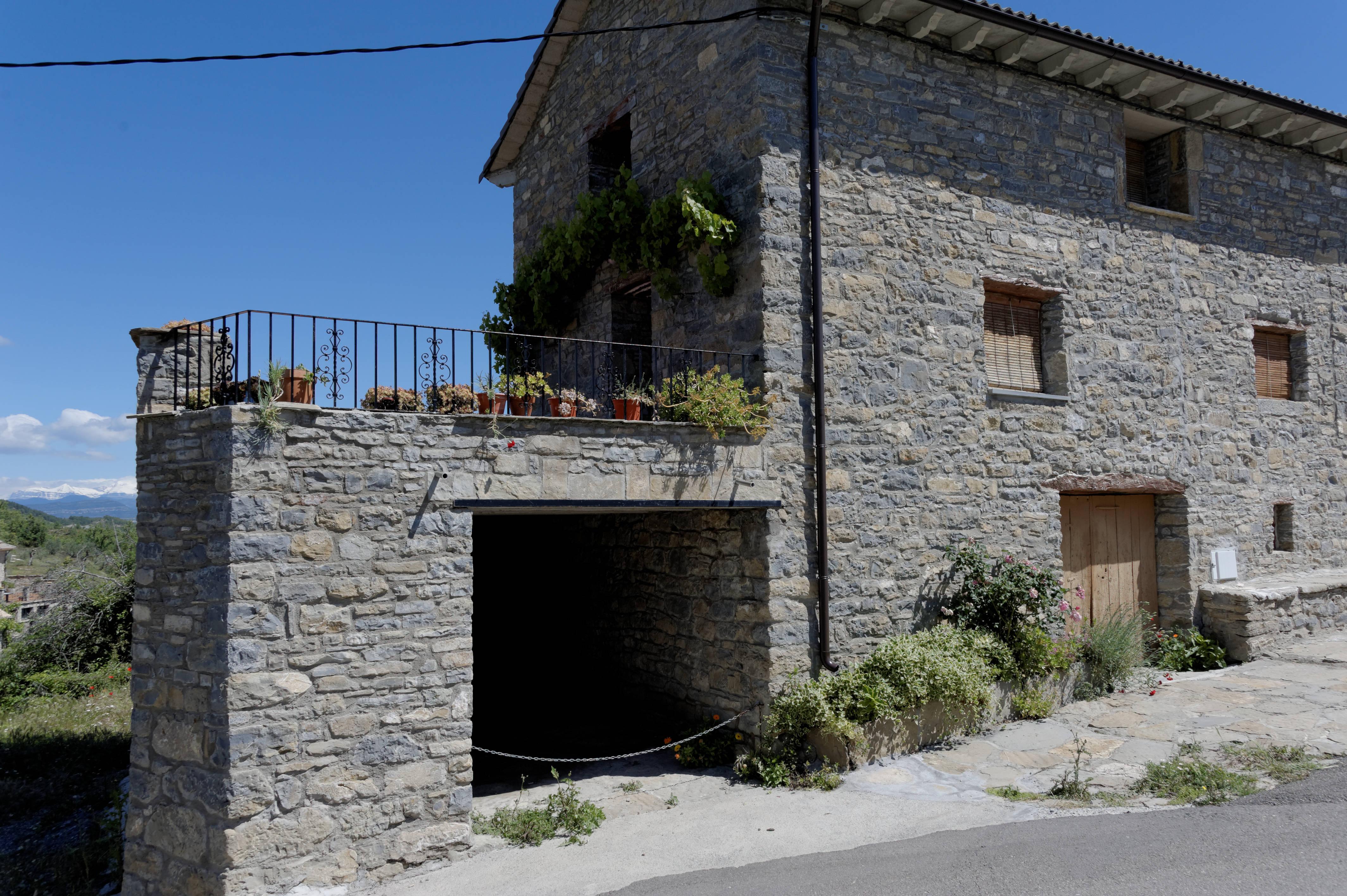 6734_Castellazo (Sobrarbe)