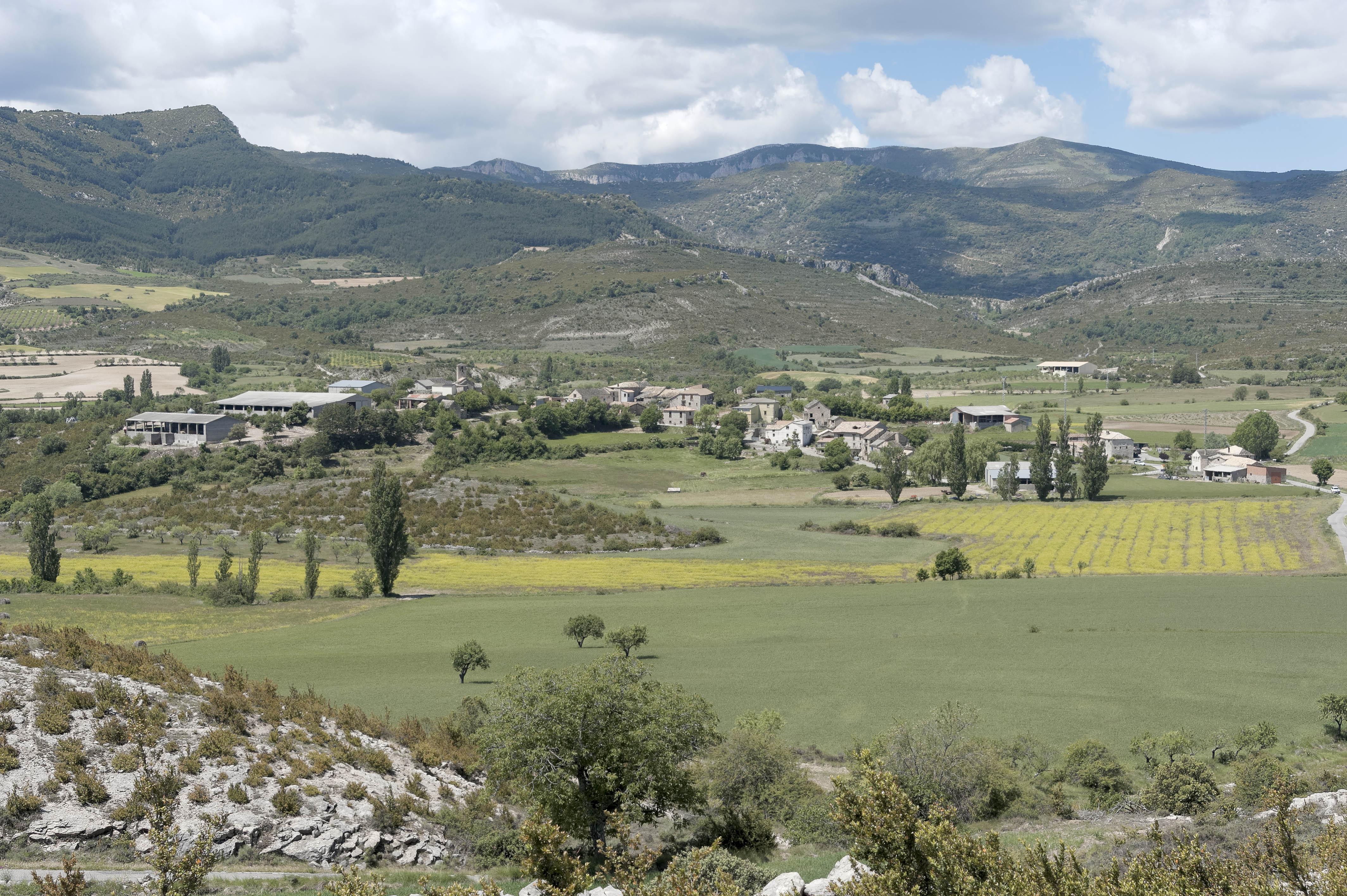6766_Paules de Sarsa (Sobrarbe)