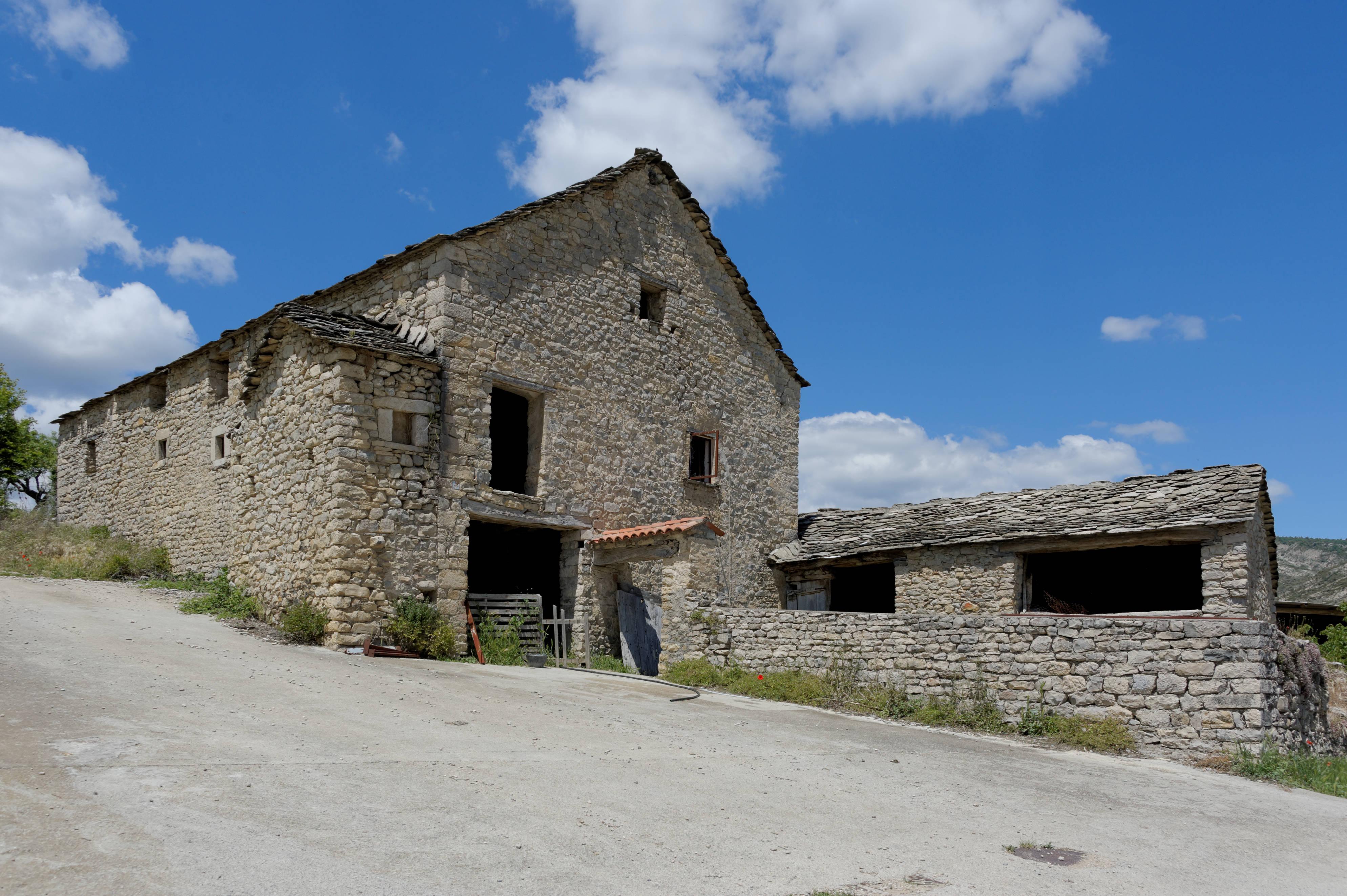 6779_Paules de Sarsa (Sobrarbe)
