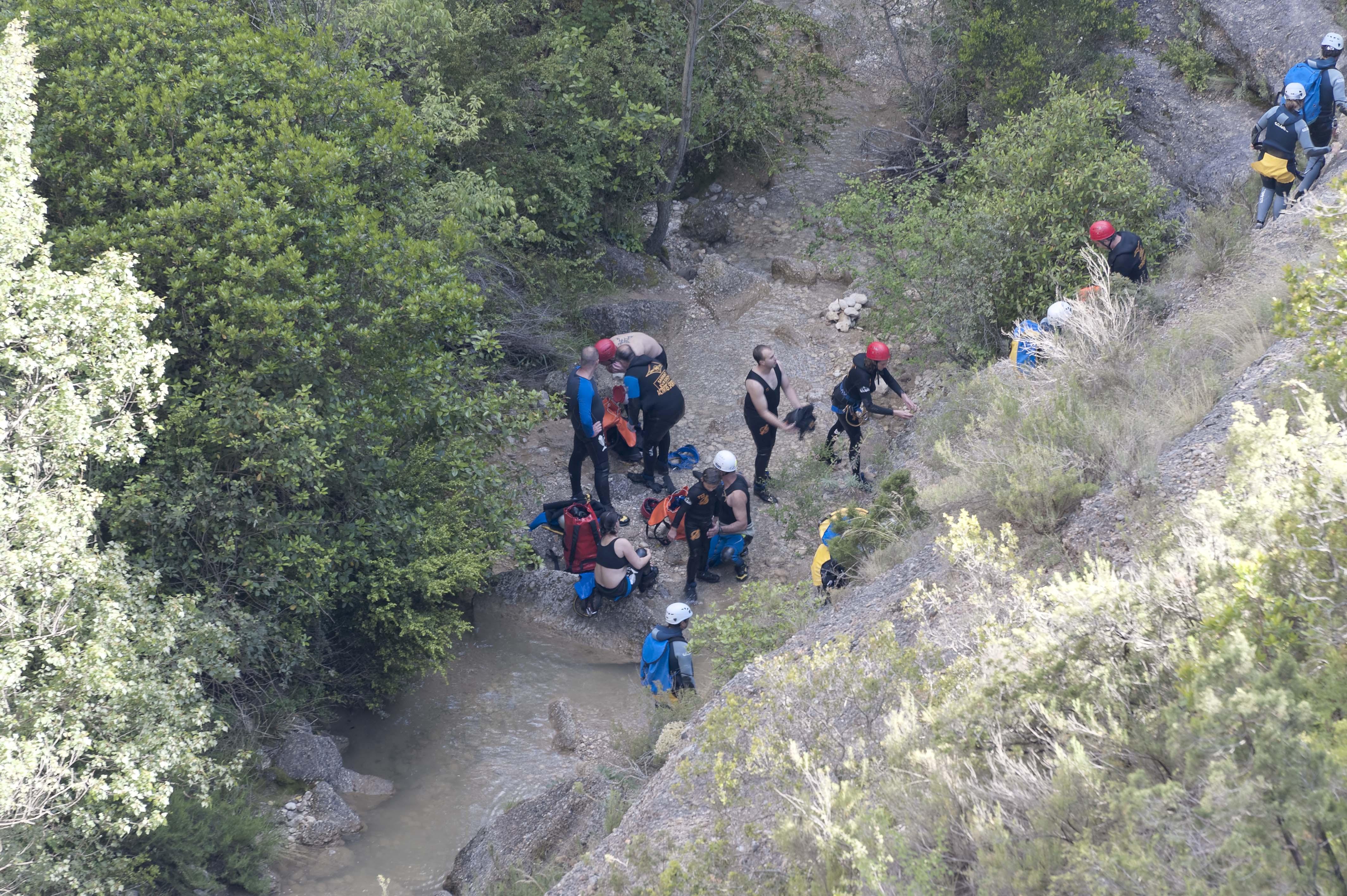 6920_Gorges du rio Vero (Somontano)