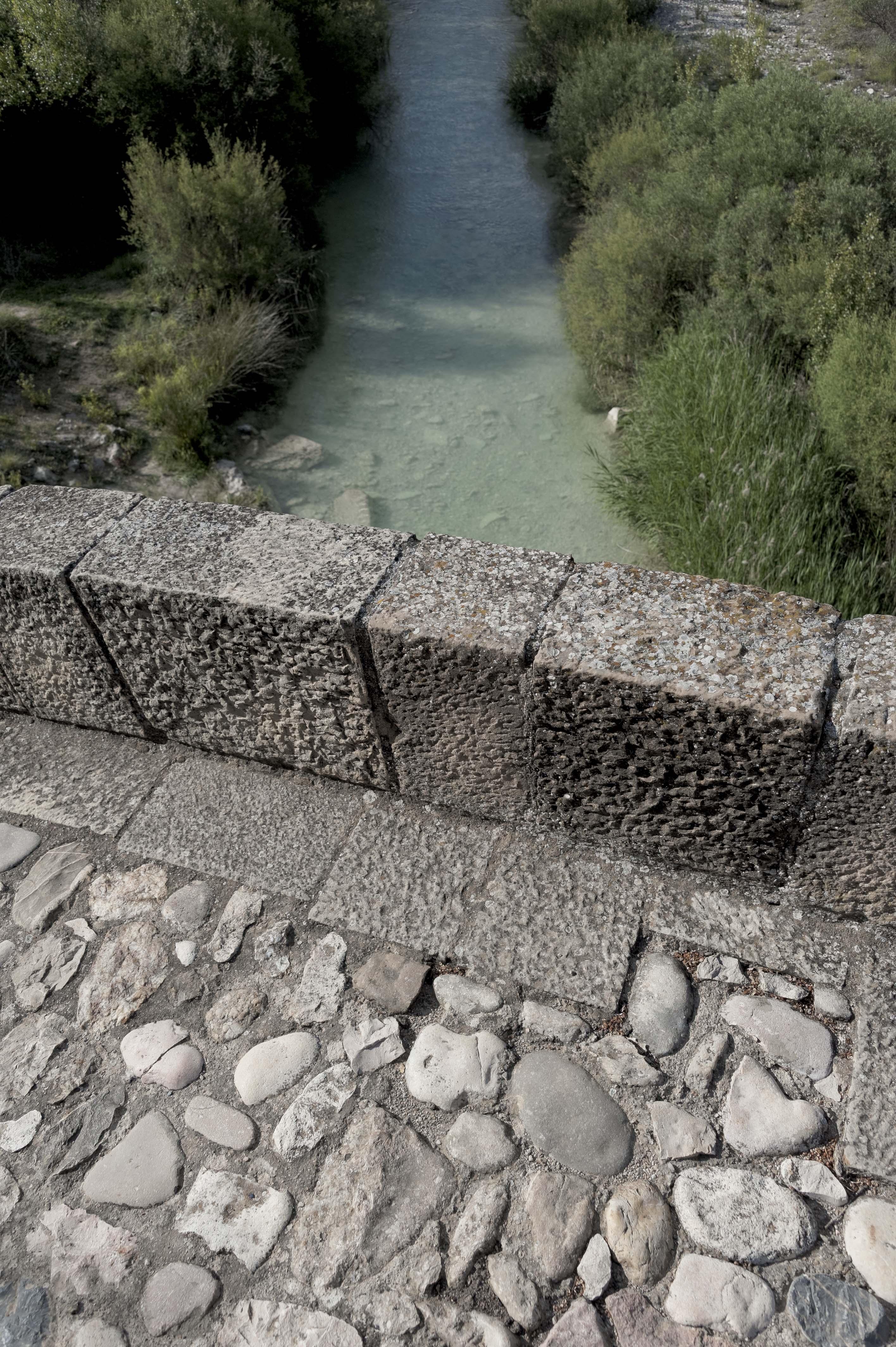 6932_Puente de Campanachal ou de la Albarda (Somontano)