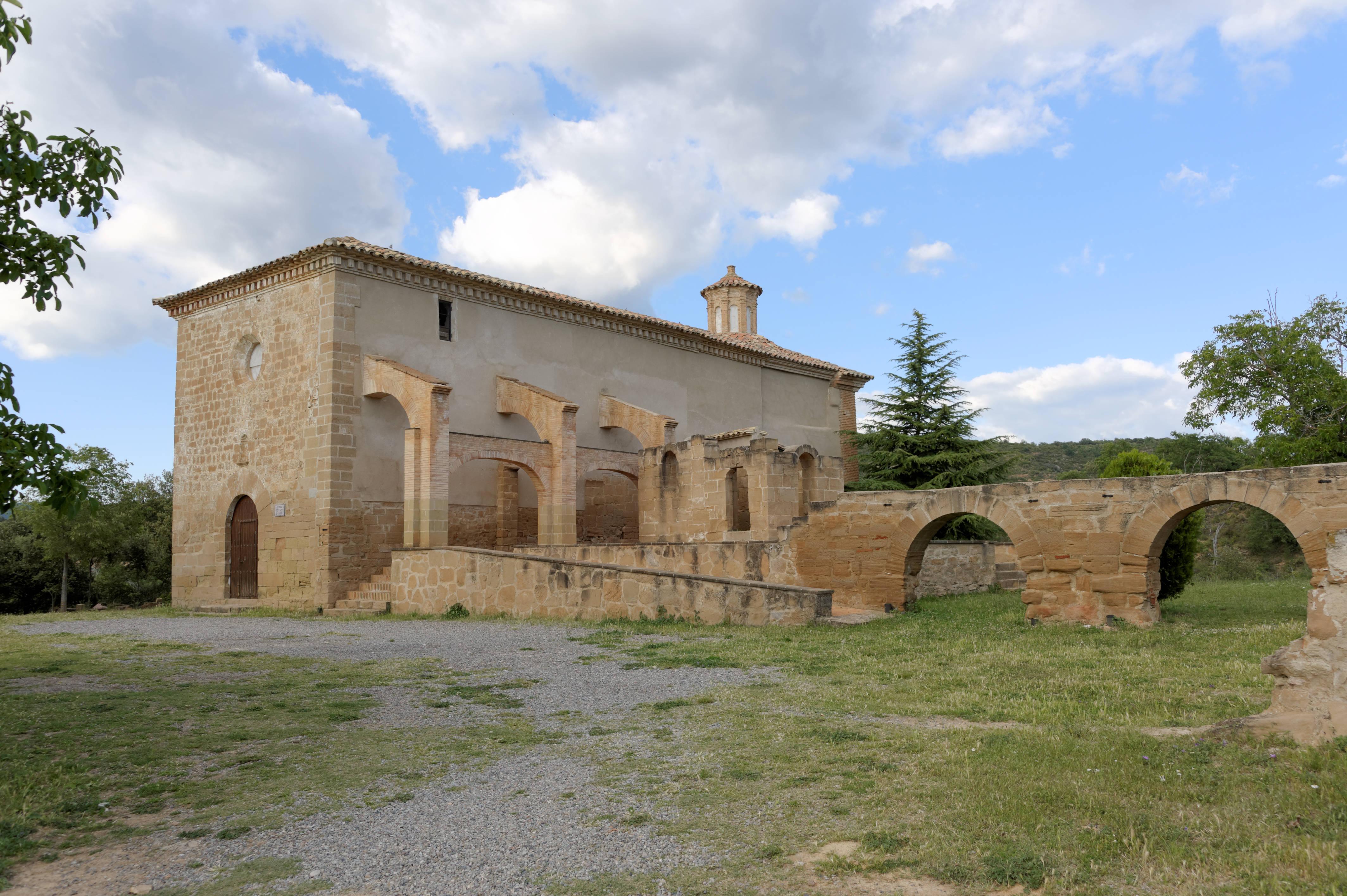 6950_Santa Maria de Dulcis (Somontano)
