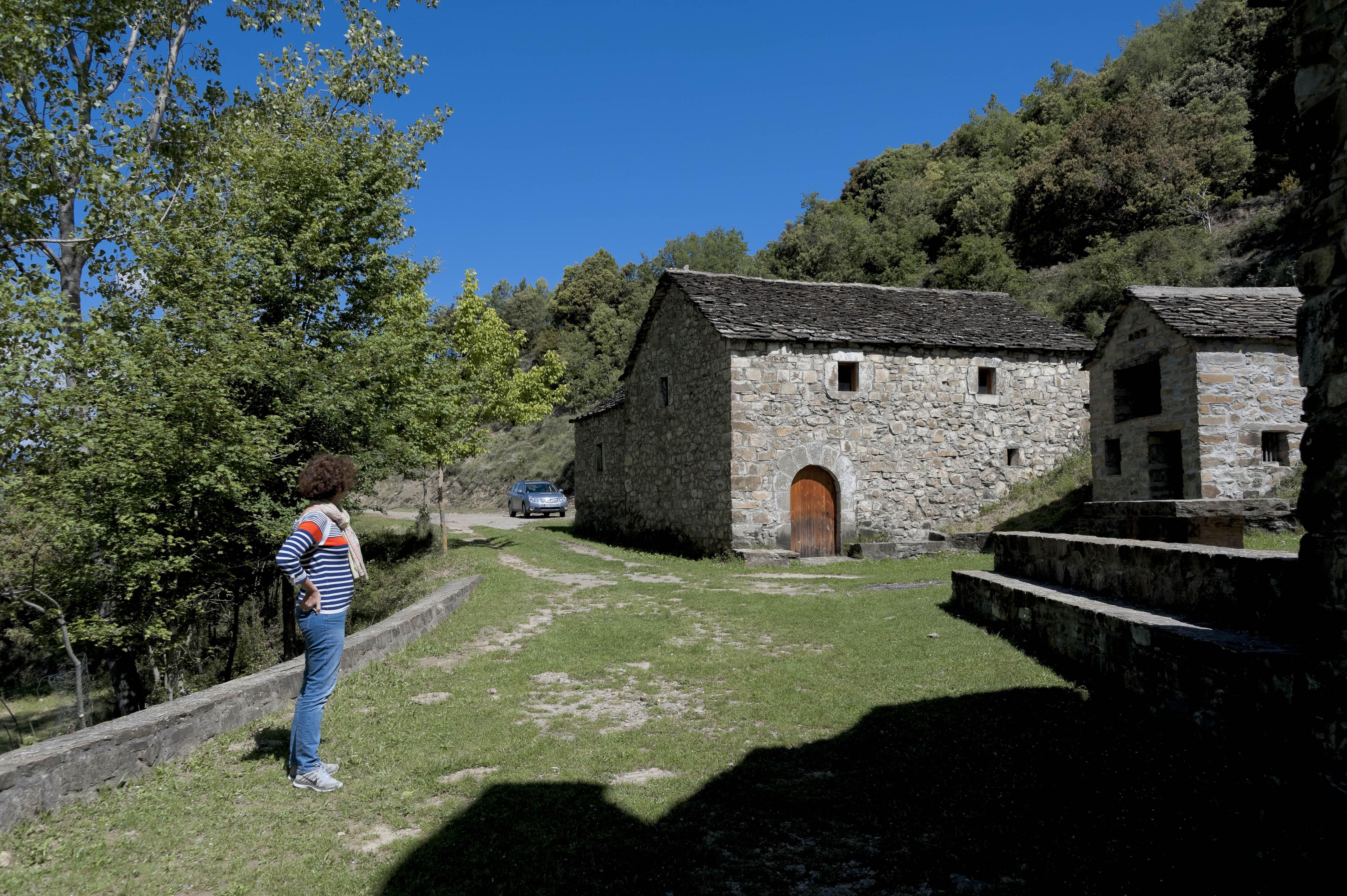 6964_Ermitage de la Fuensanta (Sobrarbe)